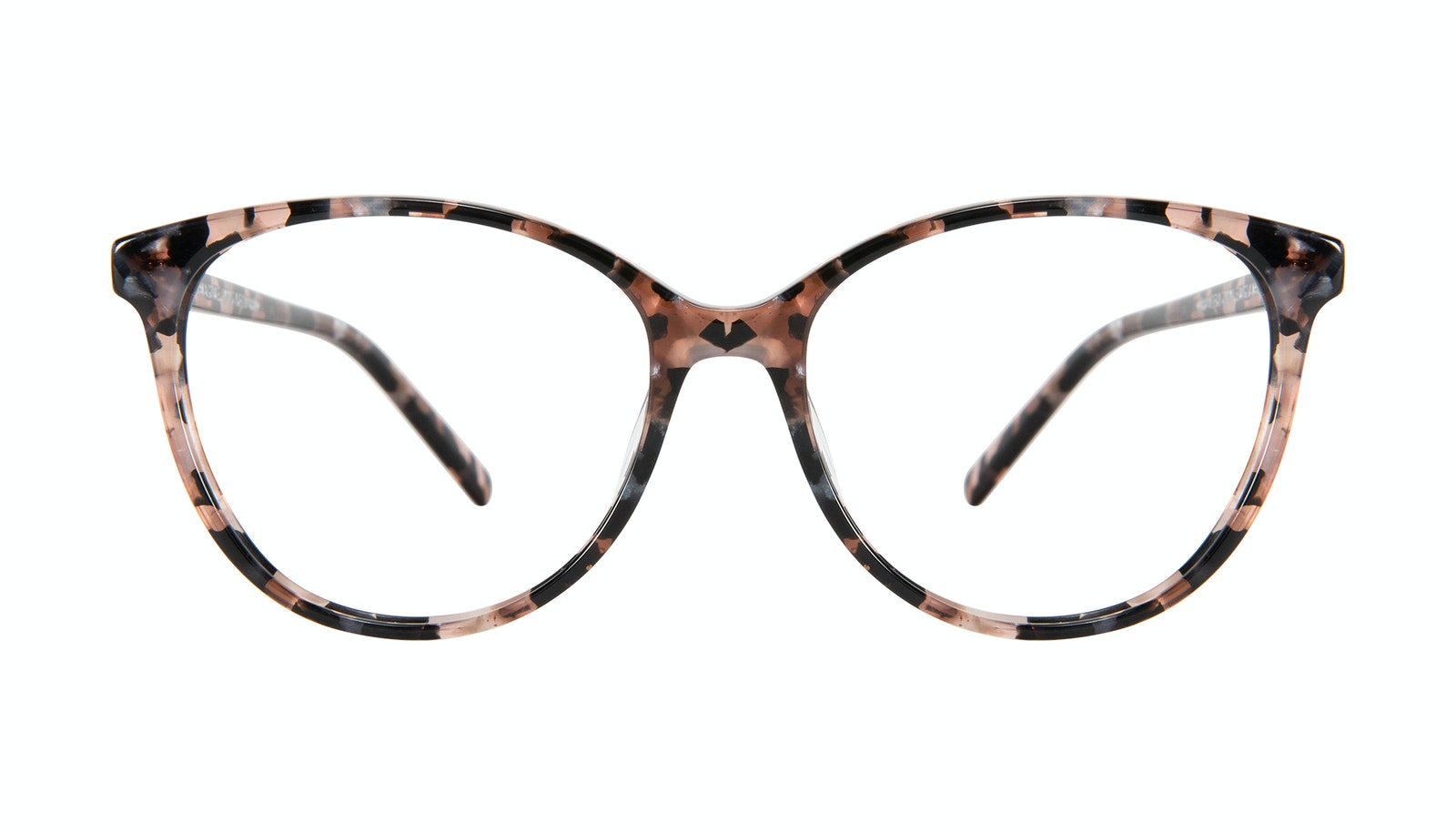 Affordable Fashion Glasses Cat Eye Eyeglasses Women Imagine Plus Pink Tortoise