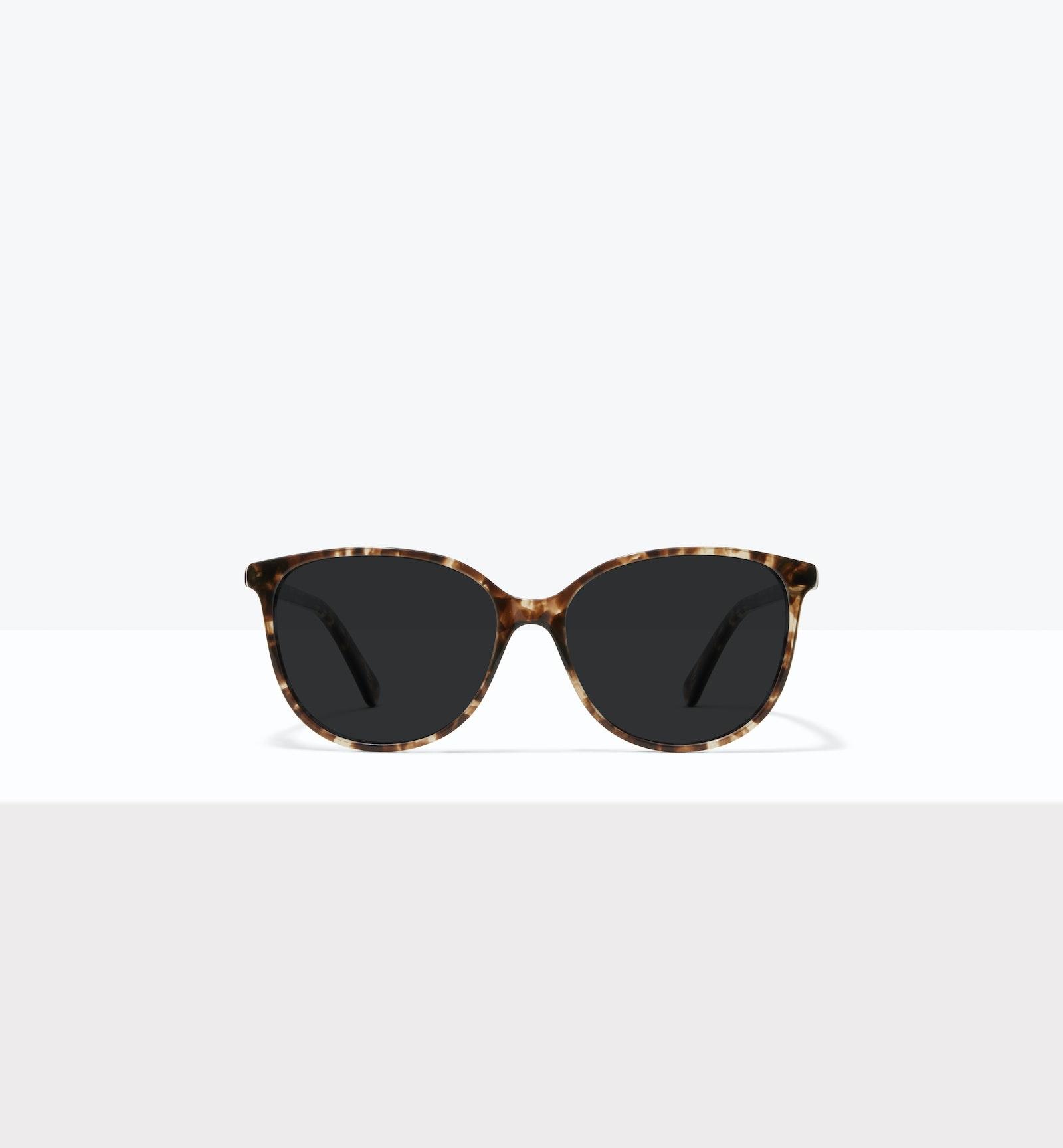Affordable Fashion Glasses Cat Eye Sunglasses Women Imagine XL Leopard
