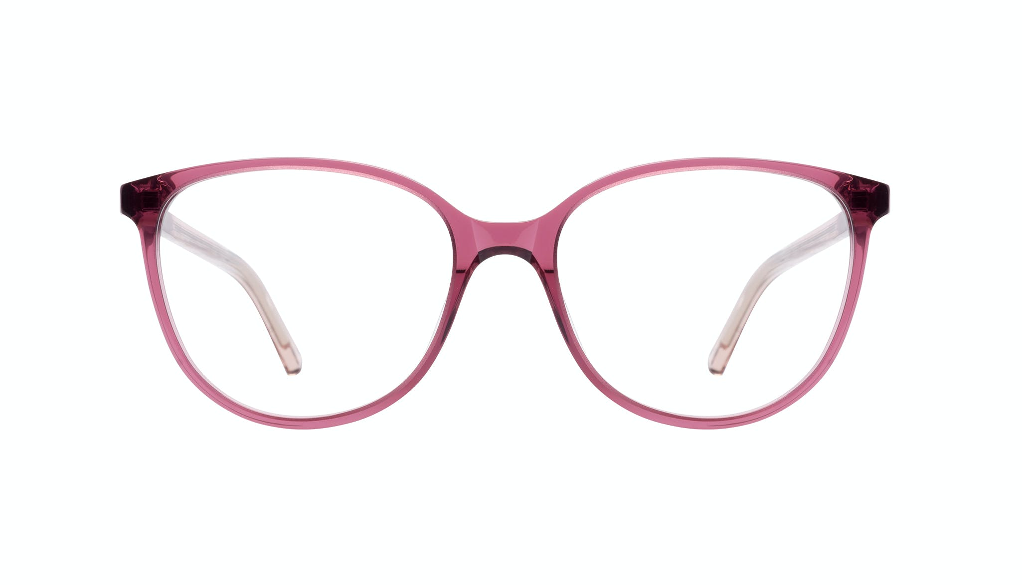 Affordable Fashion Glasses Cat Eye Eyeglasses Women Imagine Petite Berry