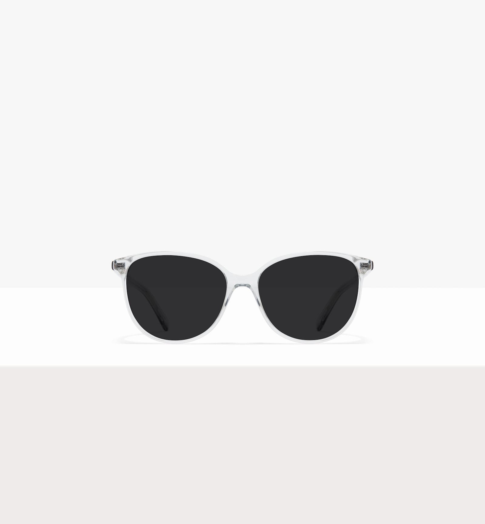 Affordable Fashion Glasses Cat Eye Sunglasses Women Imagine M Taupe