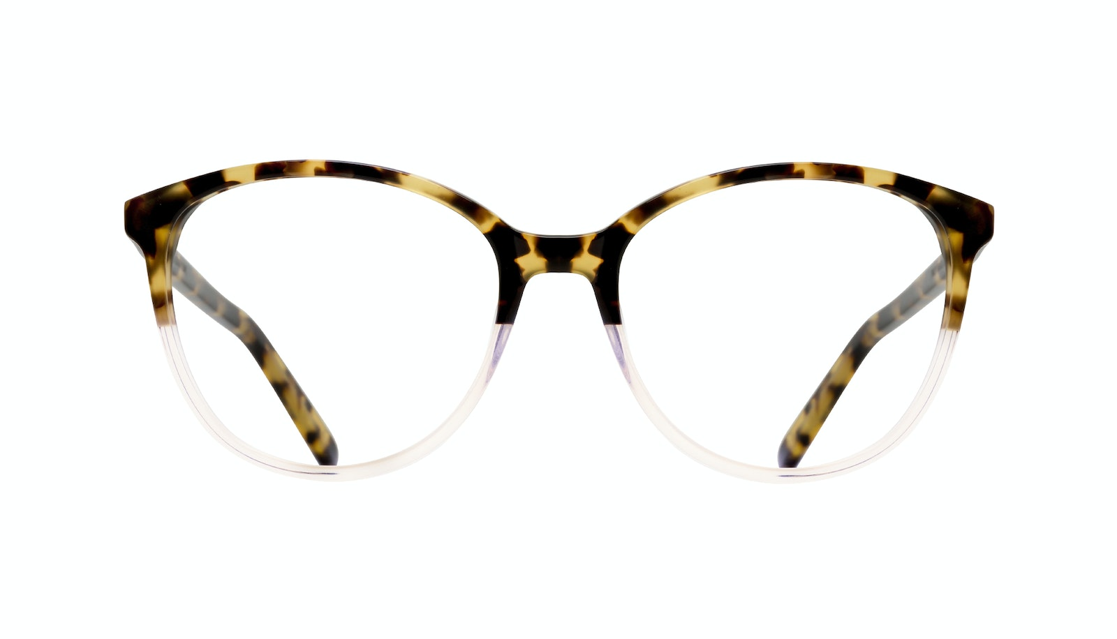 Affordable Fashion Glasses Cat Eye Eyeglasses Women Imagine Blond Tort