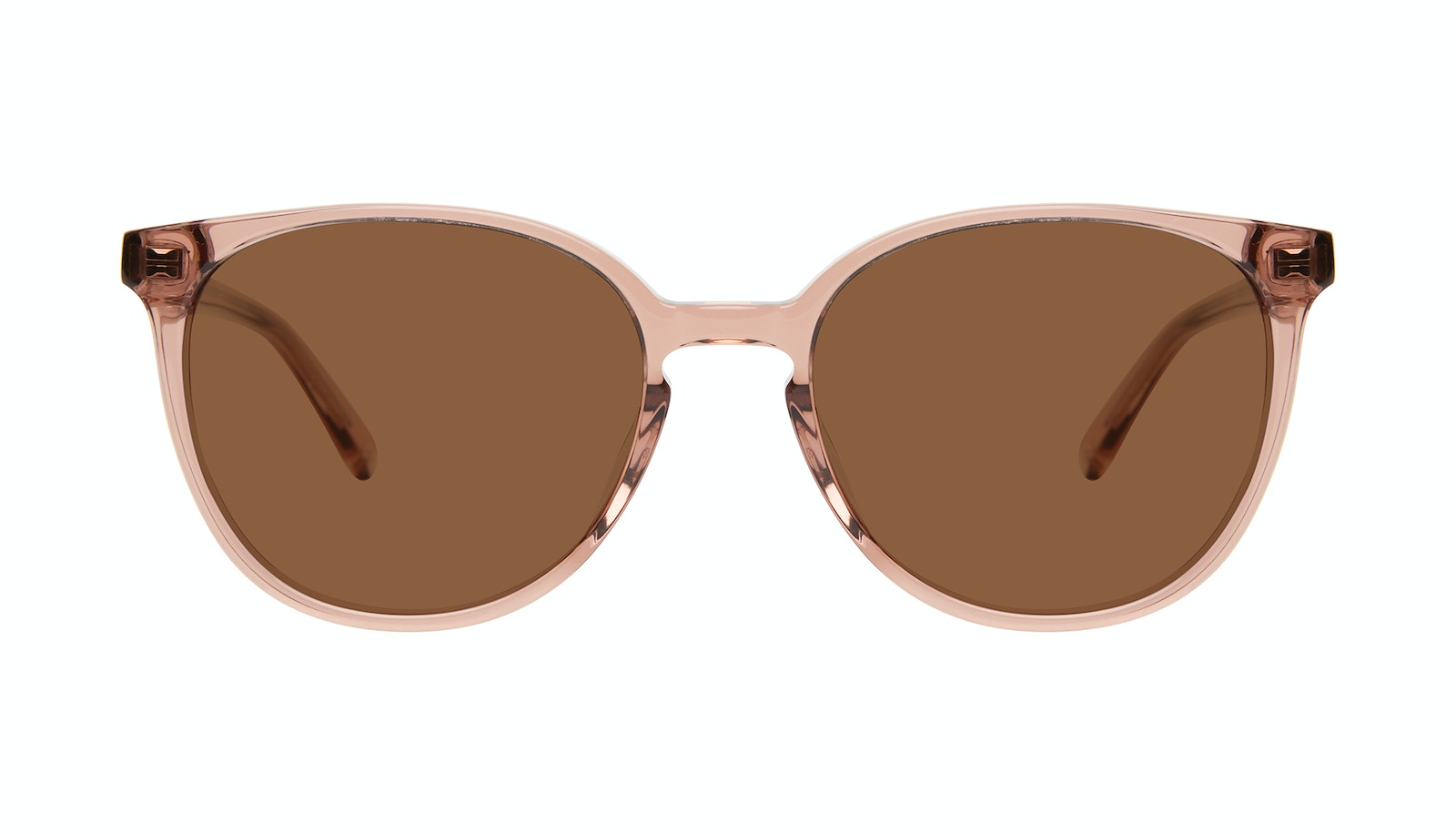 Affordable Fashion Glasses Round Sunglasses Women Impression Rose