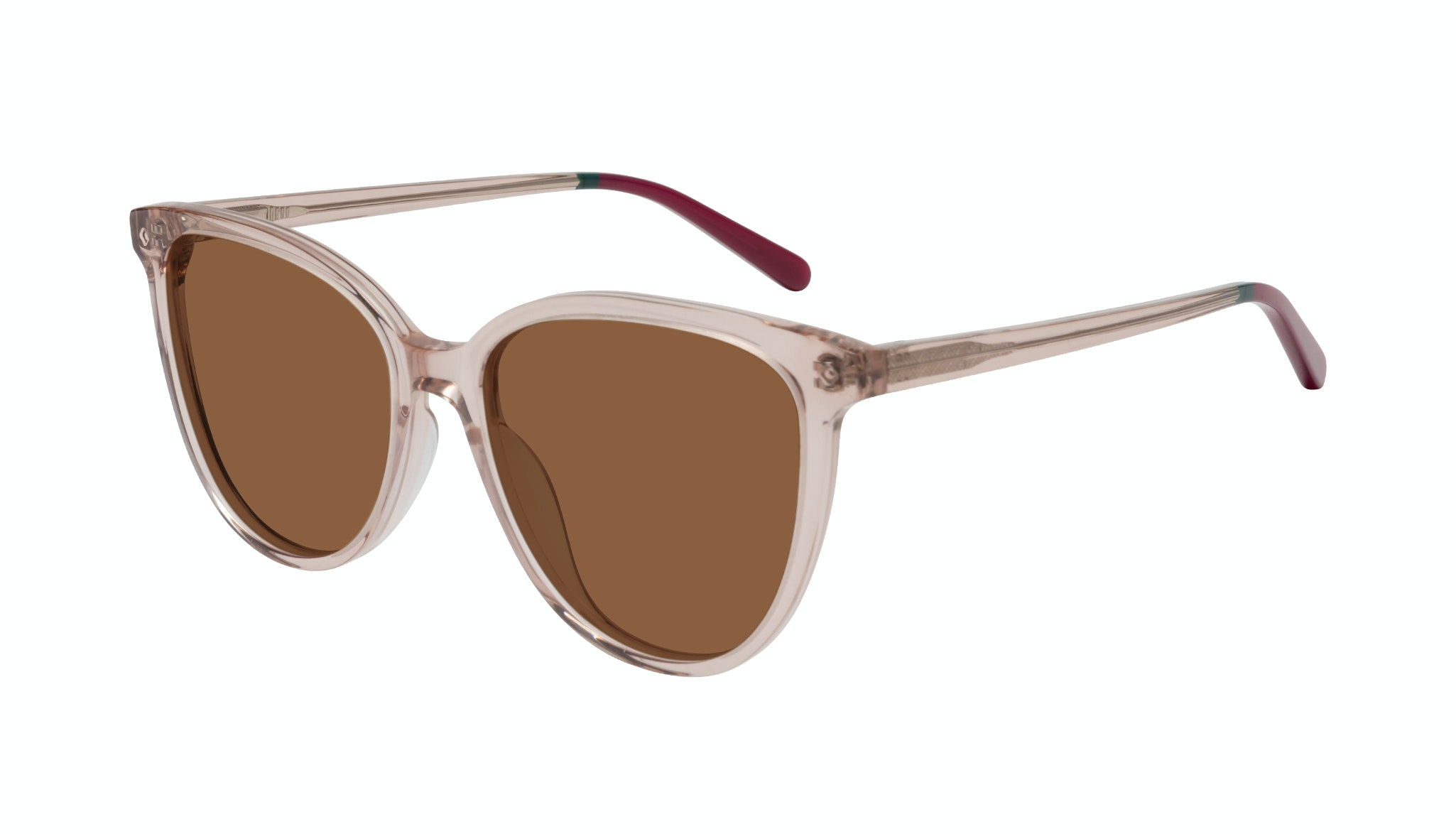 Affordable Fashion Glasses Cat Eye Sunglasses Women Jane Rose Tilt