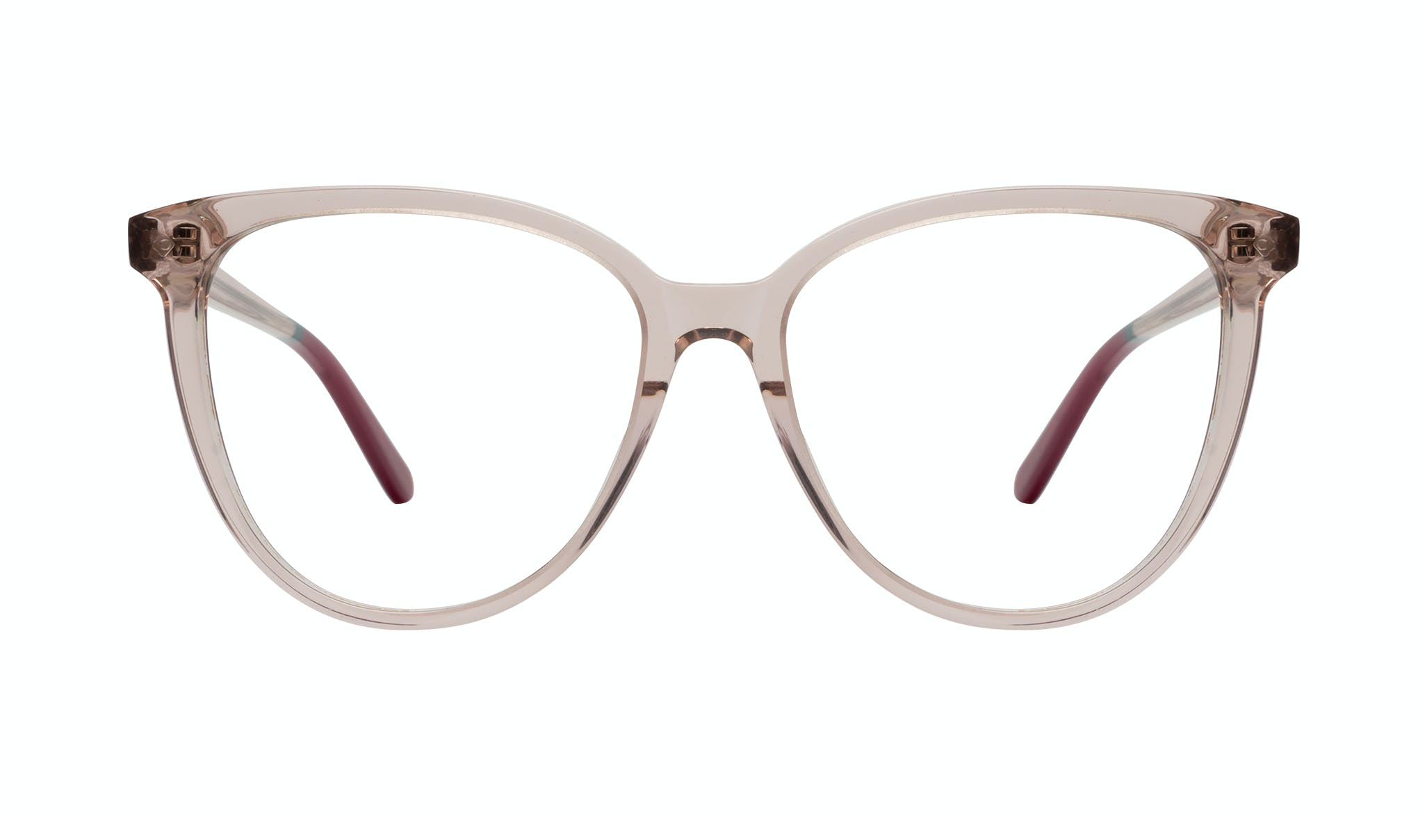 Affordable Fashion Glasses Cat Eye Eyeglasses Women Jane Rose