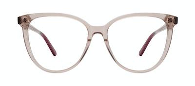 Affordable Fashion Glasses Round Eyeglasses Women Jane Rose Front