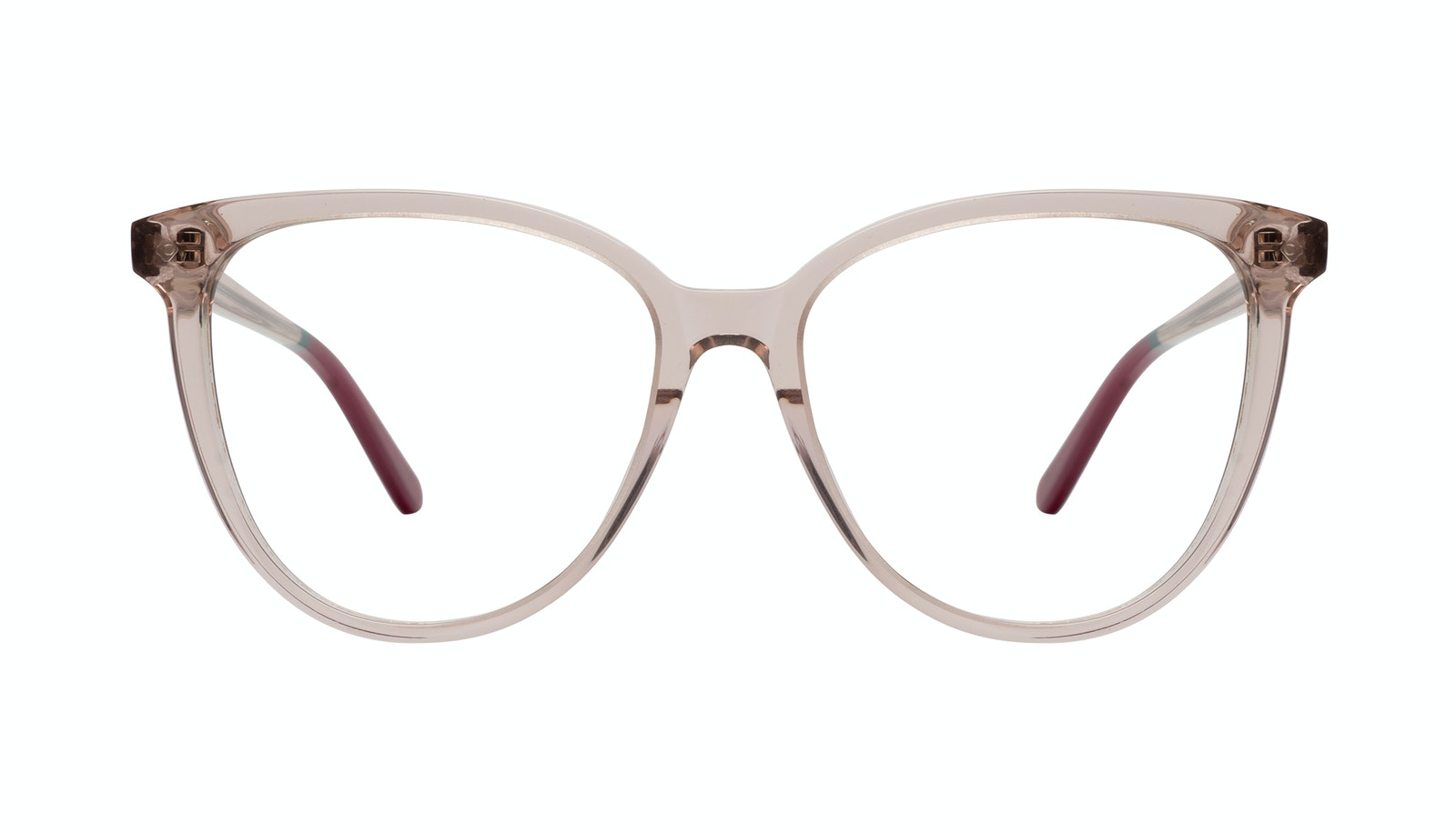 Affordable Fashion Glasses Round Eyeglasses Women Jane Rose
