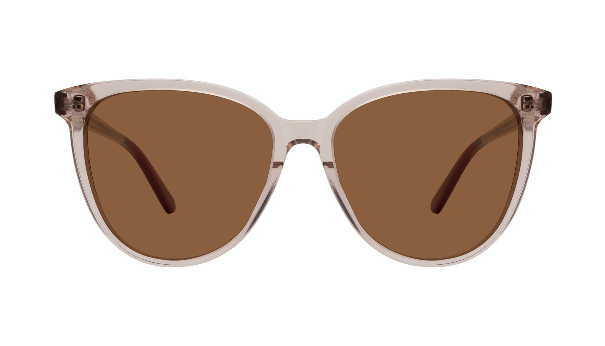 Affordable Fashion Glasses Cat Eye Sunglasses Women Jane Rose Front