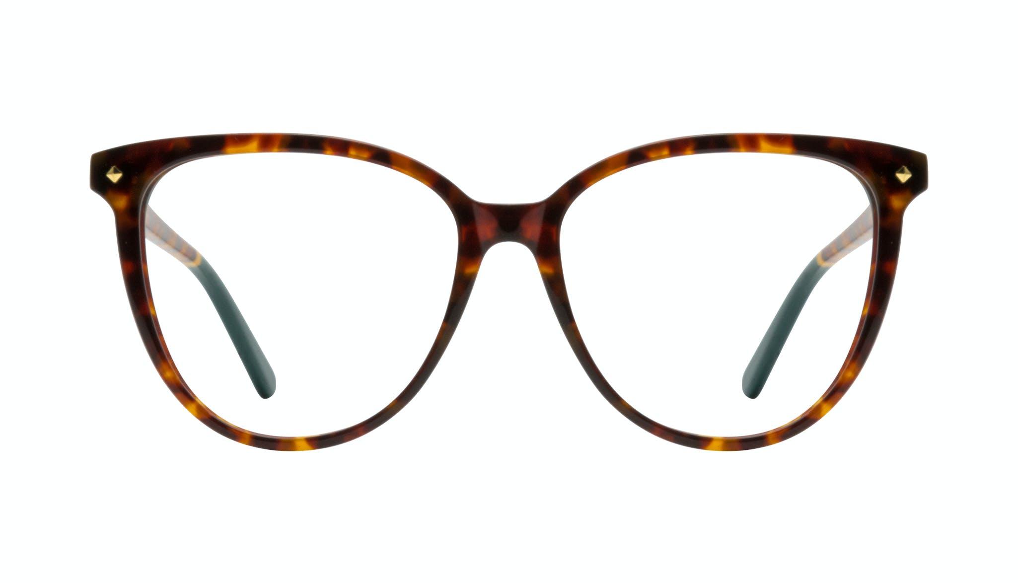 Affordable Fashion Glasses Cat Eye Eyeglasses Women Jane Tortoise Front