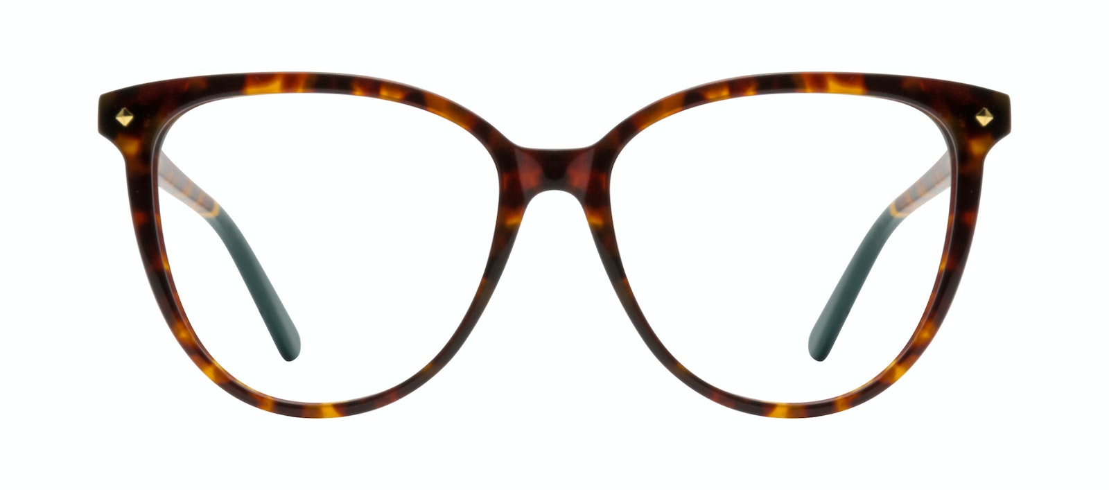 Affordable Fashion Glasses Eyeglasses Women Jane Tortoise Front