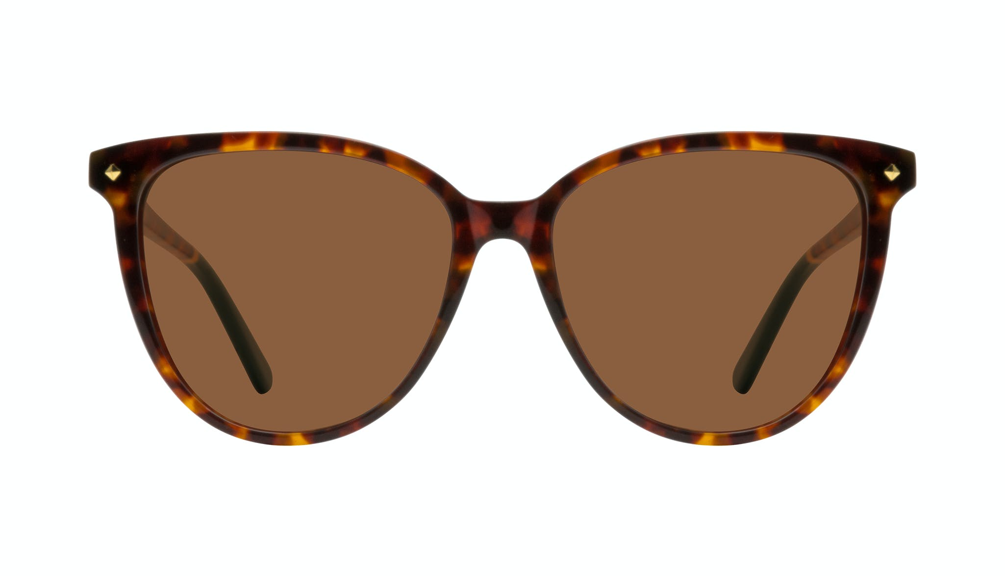 Affordable Fashion Glasses Cat Eye Sunglasses Women Jane Tortoise Front