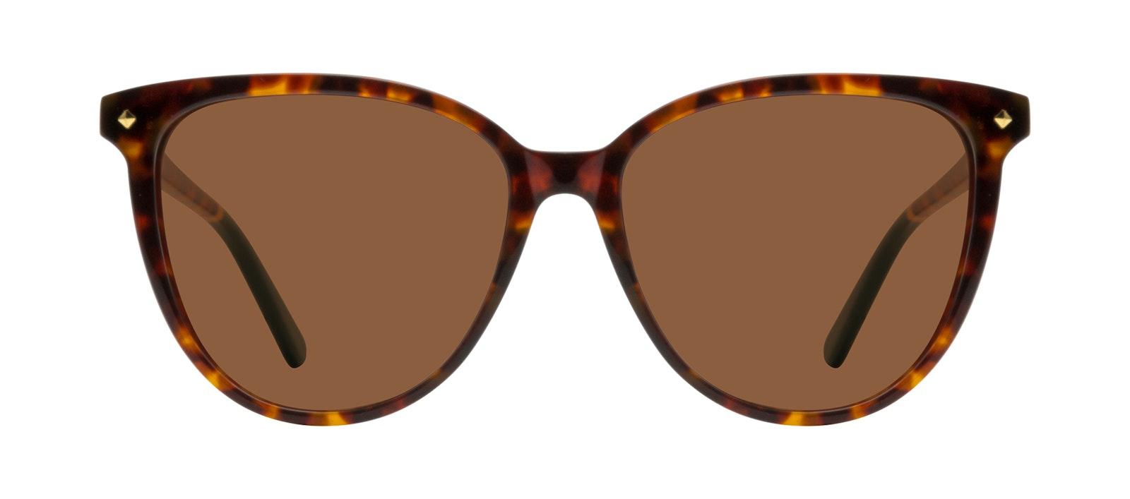 Affordable Fashion Glasses Sunglasses Women Jane Tortoise Front