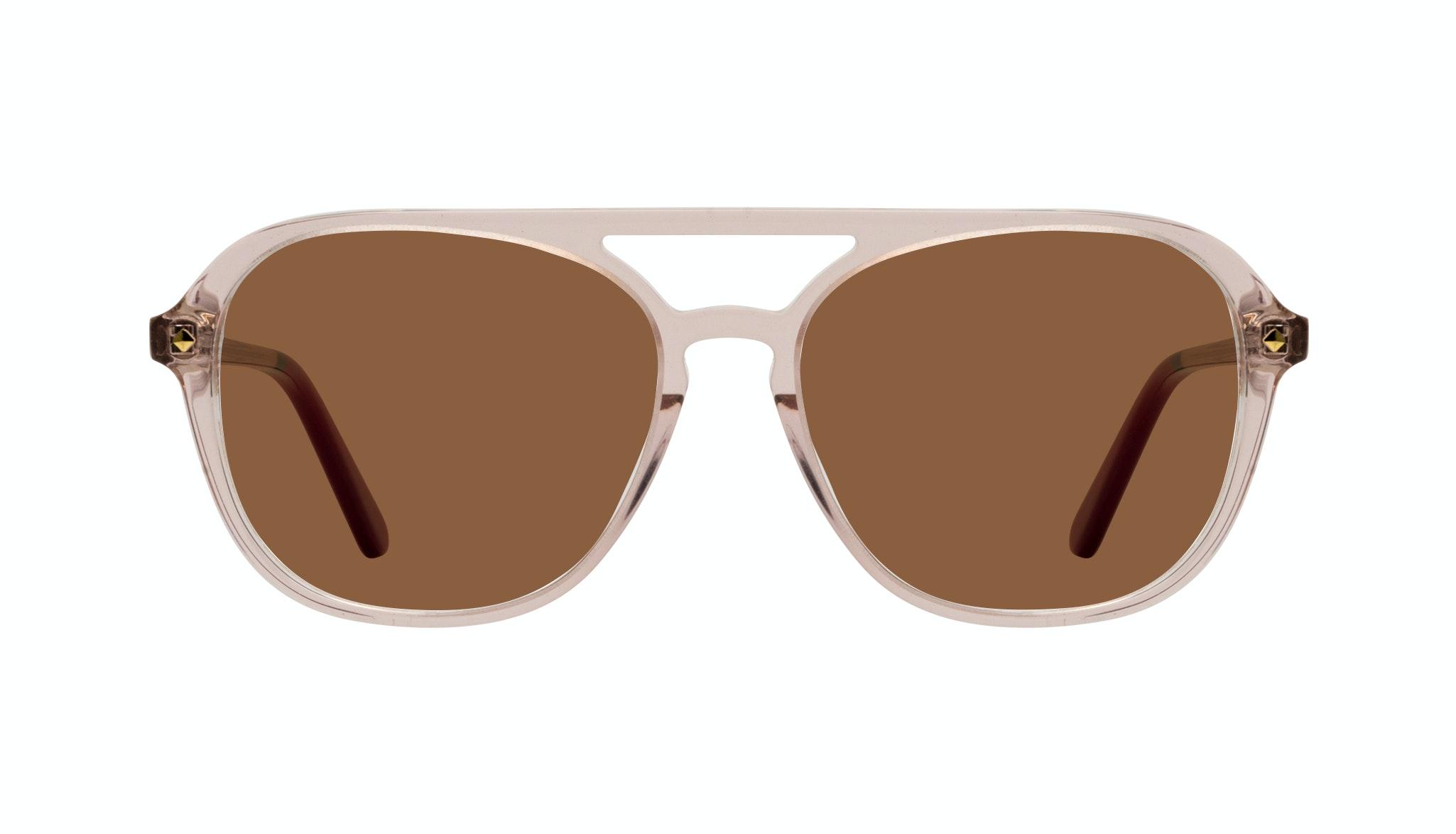 Affordable Fashion Glasses Aviator Sunglasses Women Jerry Rose