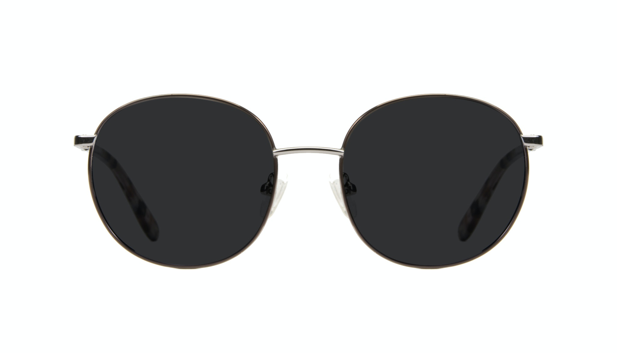 Affordable Fashion Glasses Round Eyeglasses Women Joy Rose Metal