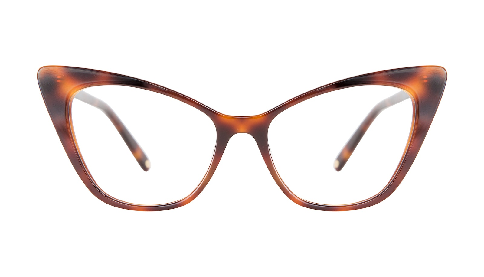 Affordable Fashion Glasses Cat Eye Eyeglasses Women Keiko Lynn Jackson Brown