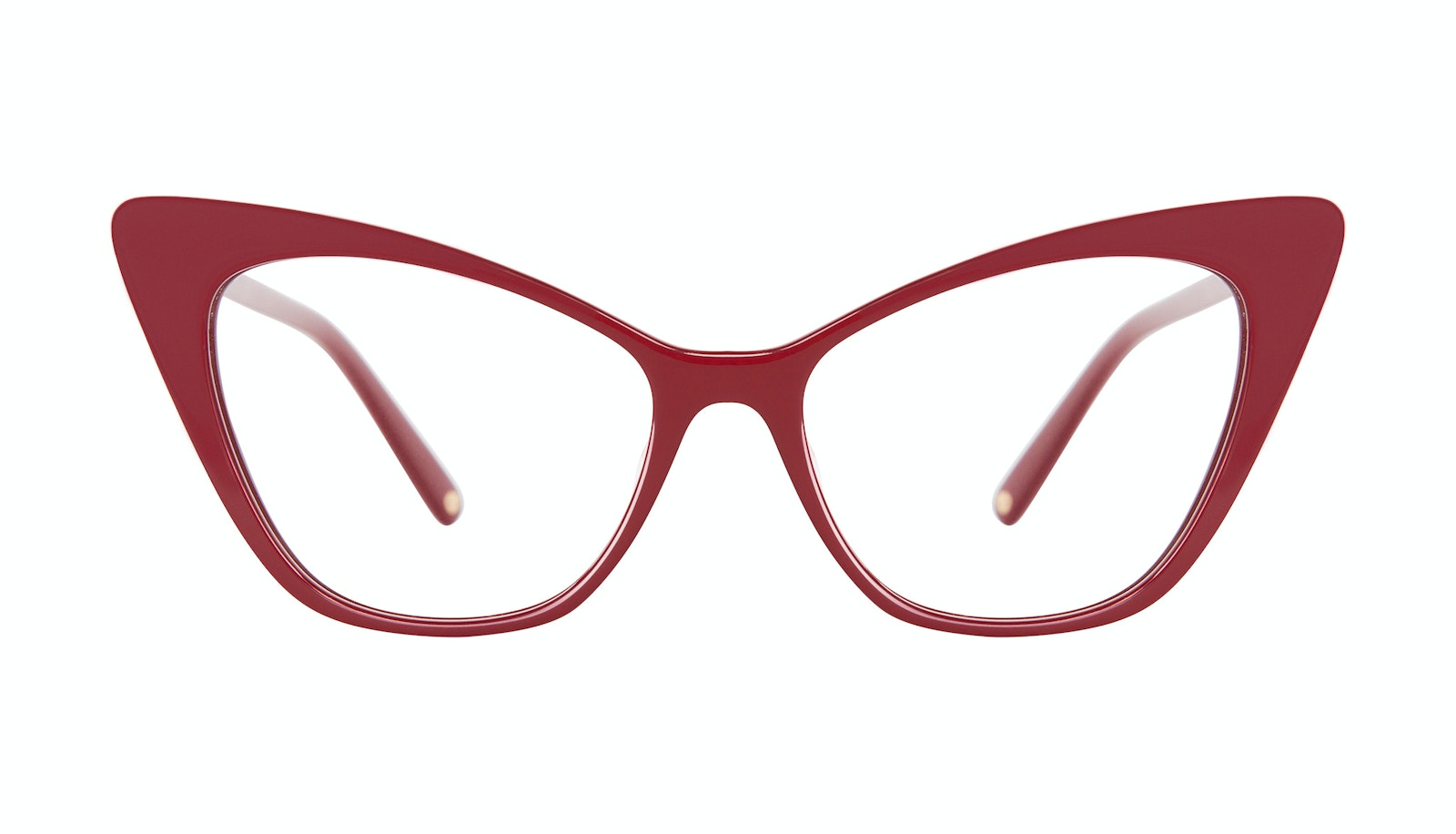 Affordable Fashion Glasses Cat Eye Eyeglasses Women Keiko Lynn Ryder Red