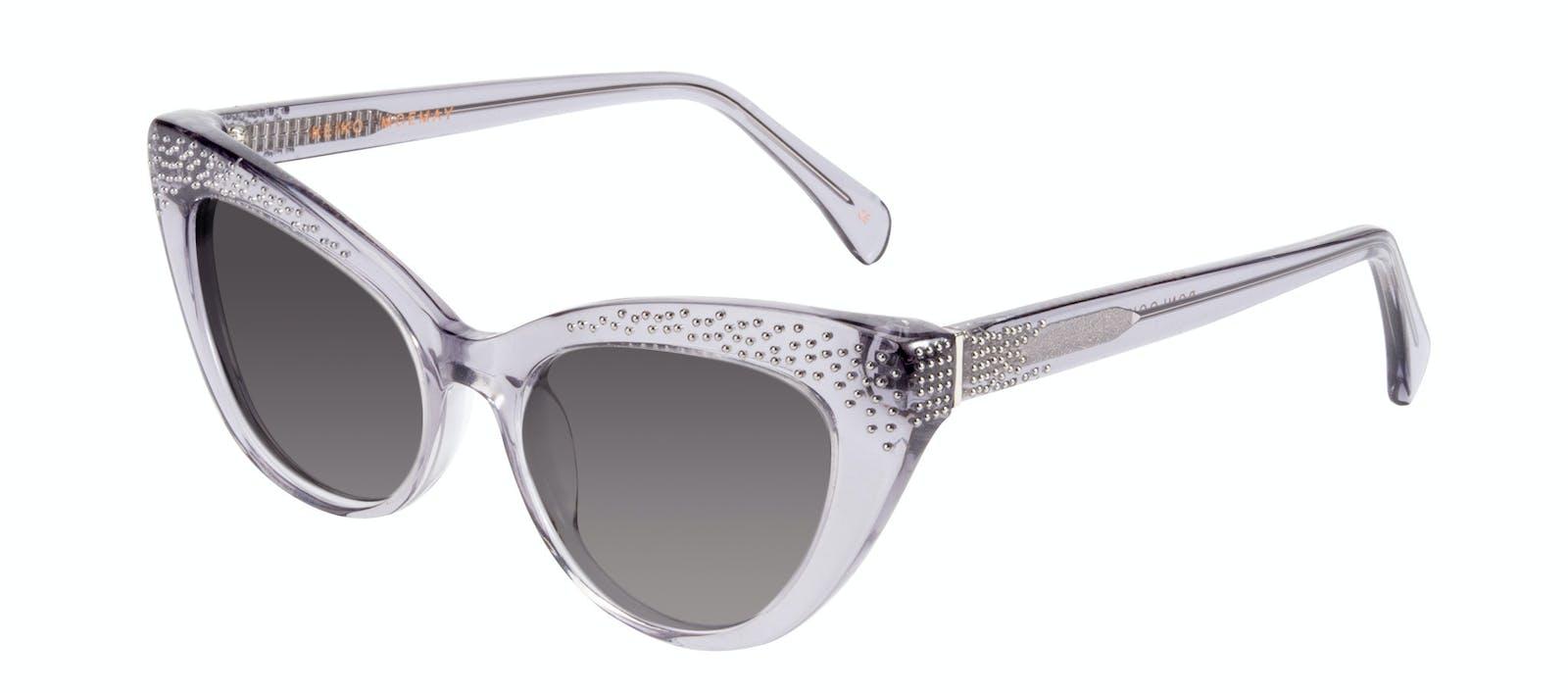 96c371f0bb6 Affordable Fashion Glasses Cat Eye Daring Cateye Sunglasses Women Keiko Moe  May Tilt