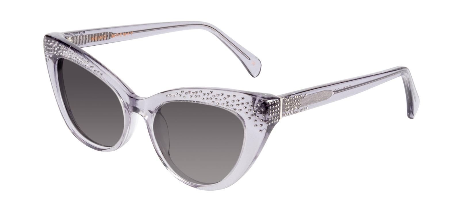 Affordable Fashion Glasses Cat Eye Daring Cateye Sunglasses Women Keiko Moe May Tilt