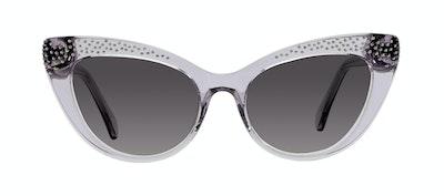 Affordable Fashion Glasses Cat Eye Daring Cateye Sunglasses Women Keiko Moe May Front