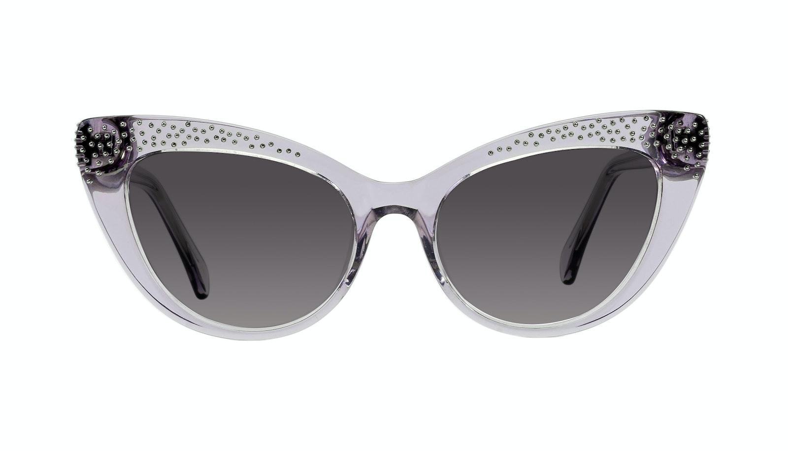 Affordable Fashion Glasses Cat Eye Daring Cateye Sunglasses Women Keiko Moe May