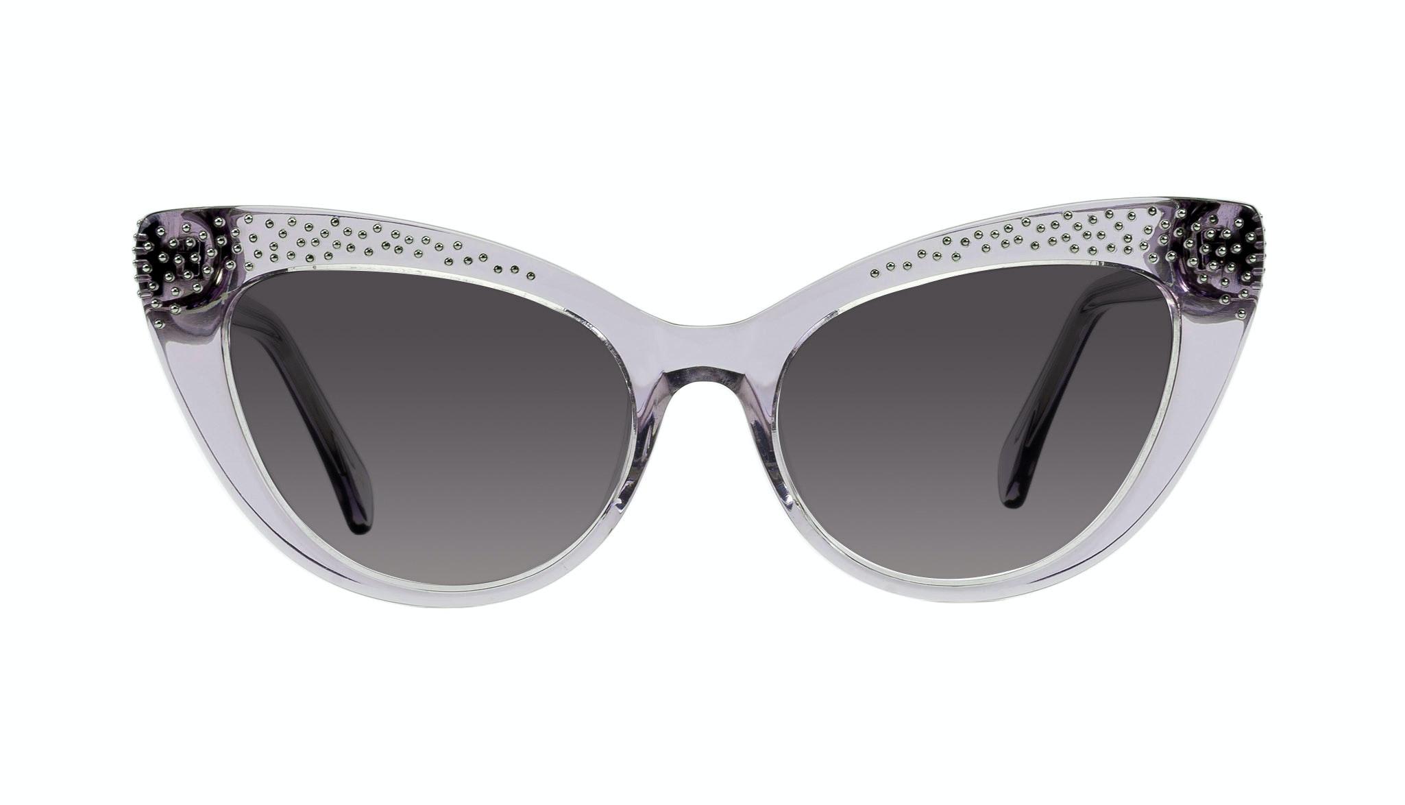 Affordable Fashion Glasses Cat Eye Sunglasses Women Keiko Moe May