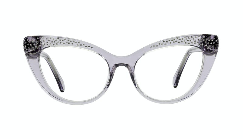 b61cd7ef2e Affordable Fashion Glasses Cat Eye Daring Cateye Eyeglasses Women Keiko Moe  May