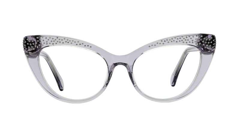 393f75ea81bf Affordable Fashion Glasses Cat Eye Daring Cateye Eyeglasses Women Keiko Moe  May