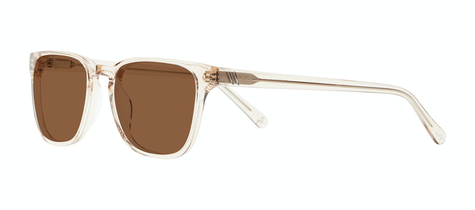 Affordable Fashion Glasses Square Sunglasses Men Kim Clay Tilt