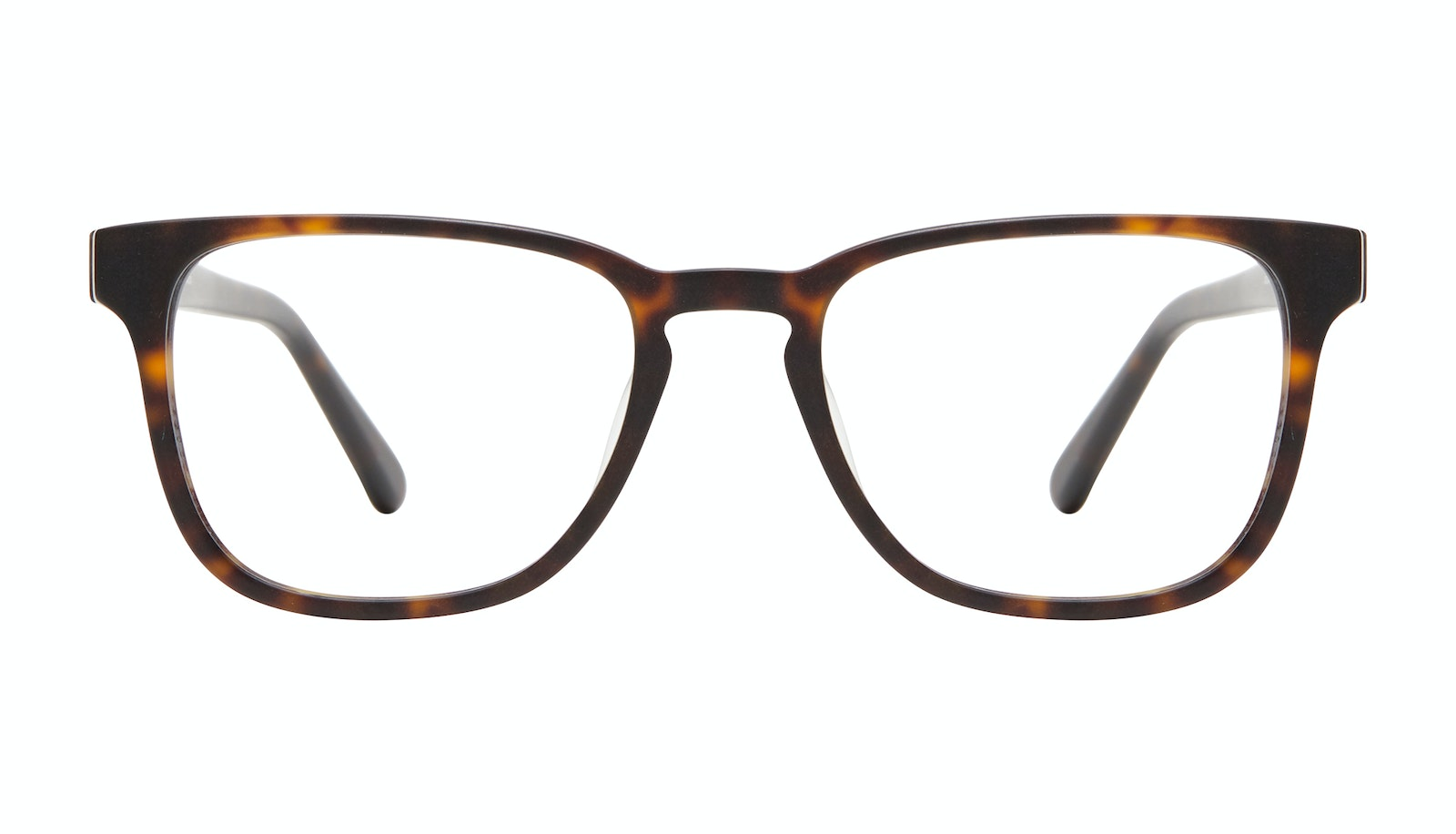Affordable Fashion Glasses Square Eyeglasses Men Kim Matte Tortoise