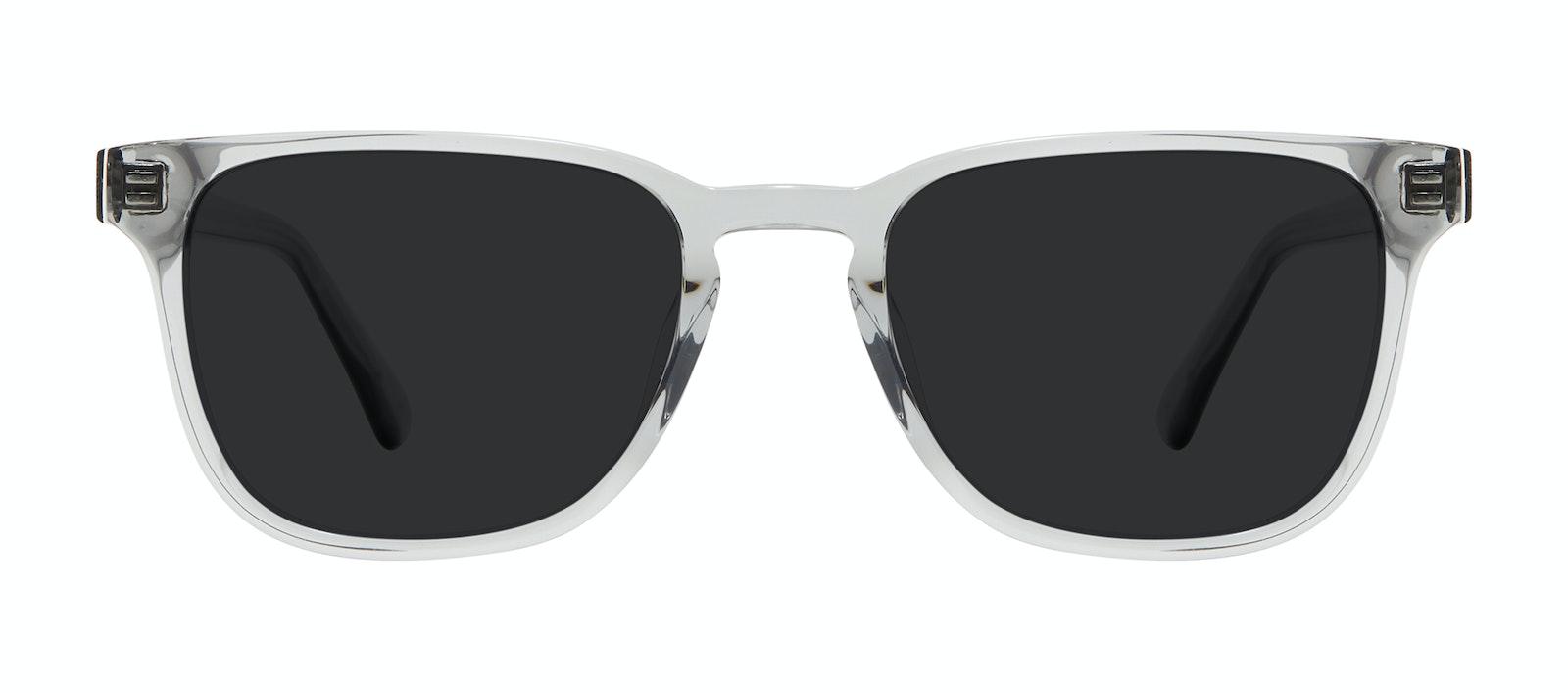Affordable Fashion Glasses Square Sunglasses Men Kim Storm Front