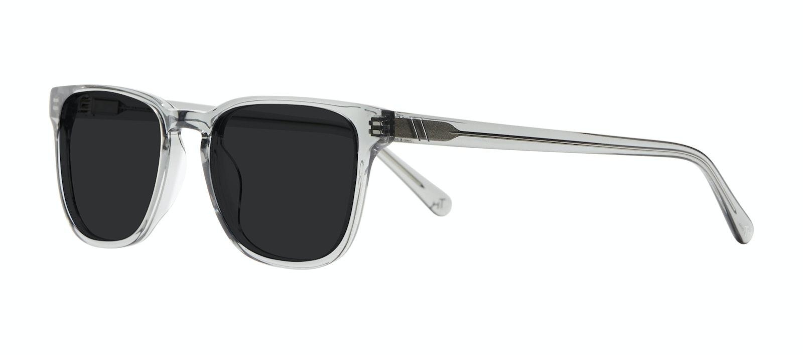 Affordable Fashion Glasses Square Sunglasses Men Kim Storm Tilt
