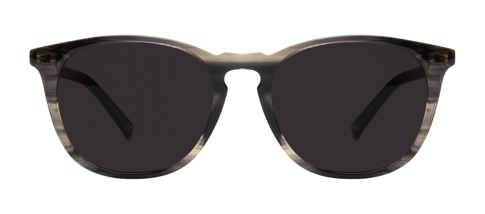 Affordable Fashion Glasses Round Sunglasses Men Kingston Mirage Front