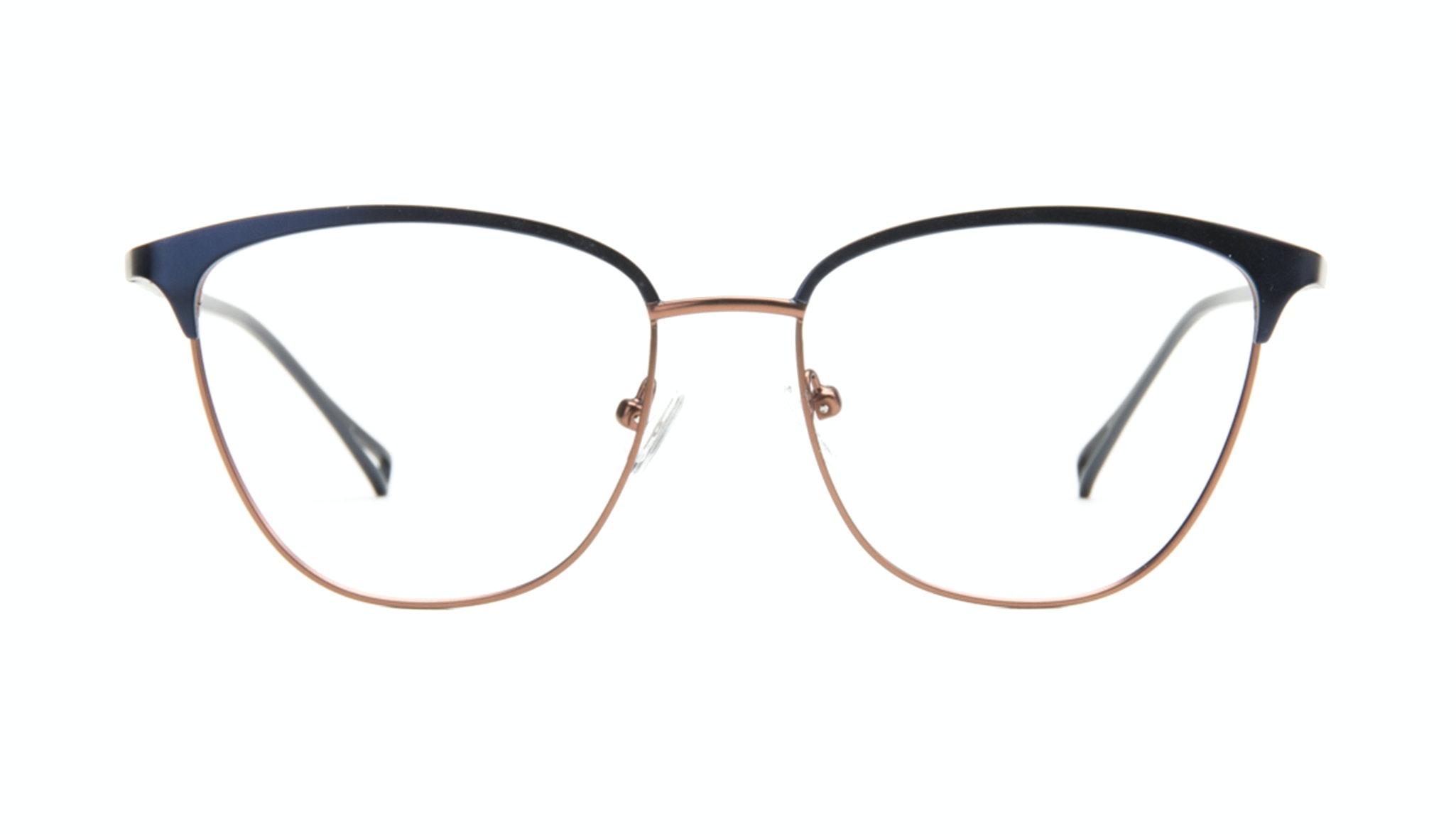 Affordable Fashion Glasses Cat Eye Eyeglasses Women Lagoon  Marine Front