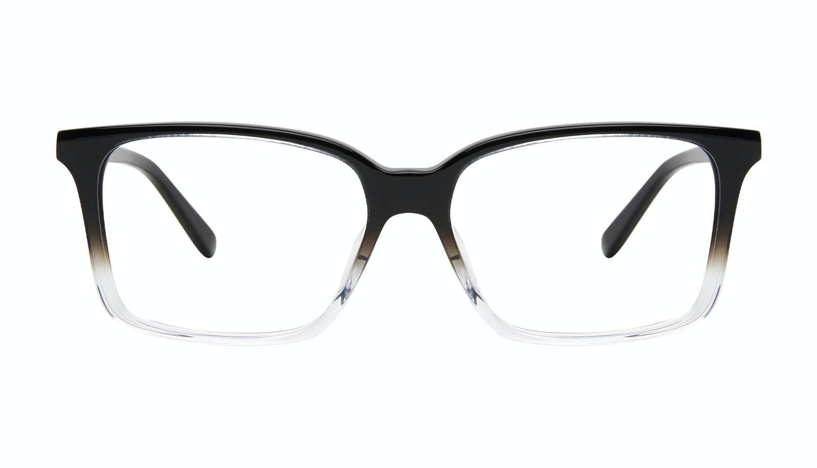 Affordable Fashion Glasses Square Eyeglasses Men Lapel Onyx Clear