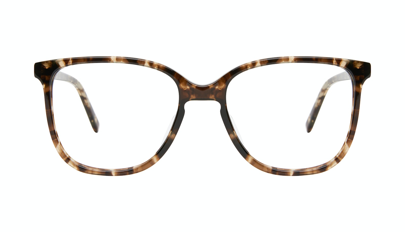 Affordable Fashion Glasses Square Eyeglasses Women Lead Leopard
