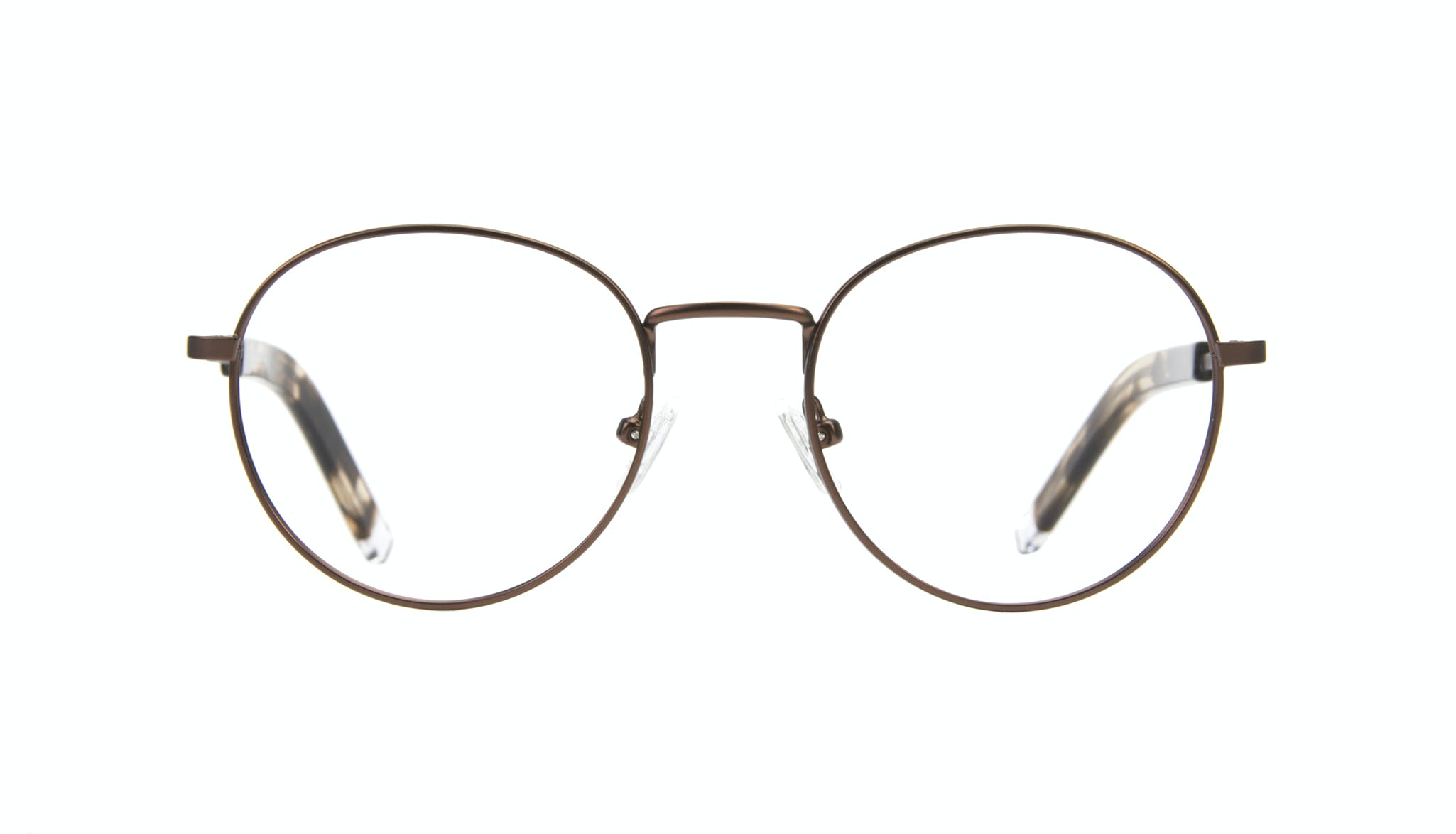 Affordable Fashion Glasses Round Eyeglasses Men Lean Mud