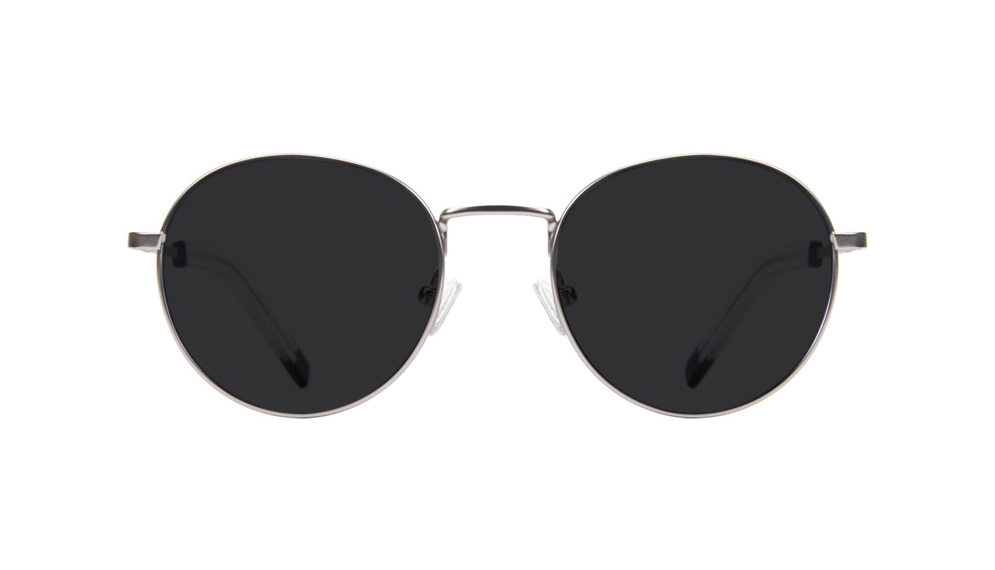 Affordable Fashion Glasses Round Eyeglasses Men Lean Steel