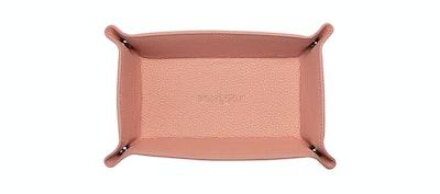 Lunettes tendance Accessoire Femmes Leather Tray Rosette Face