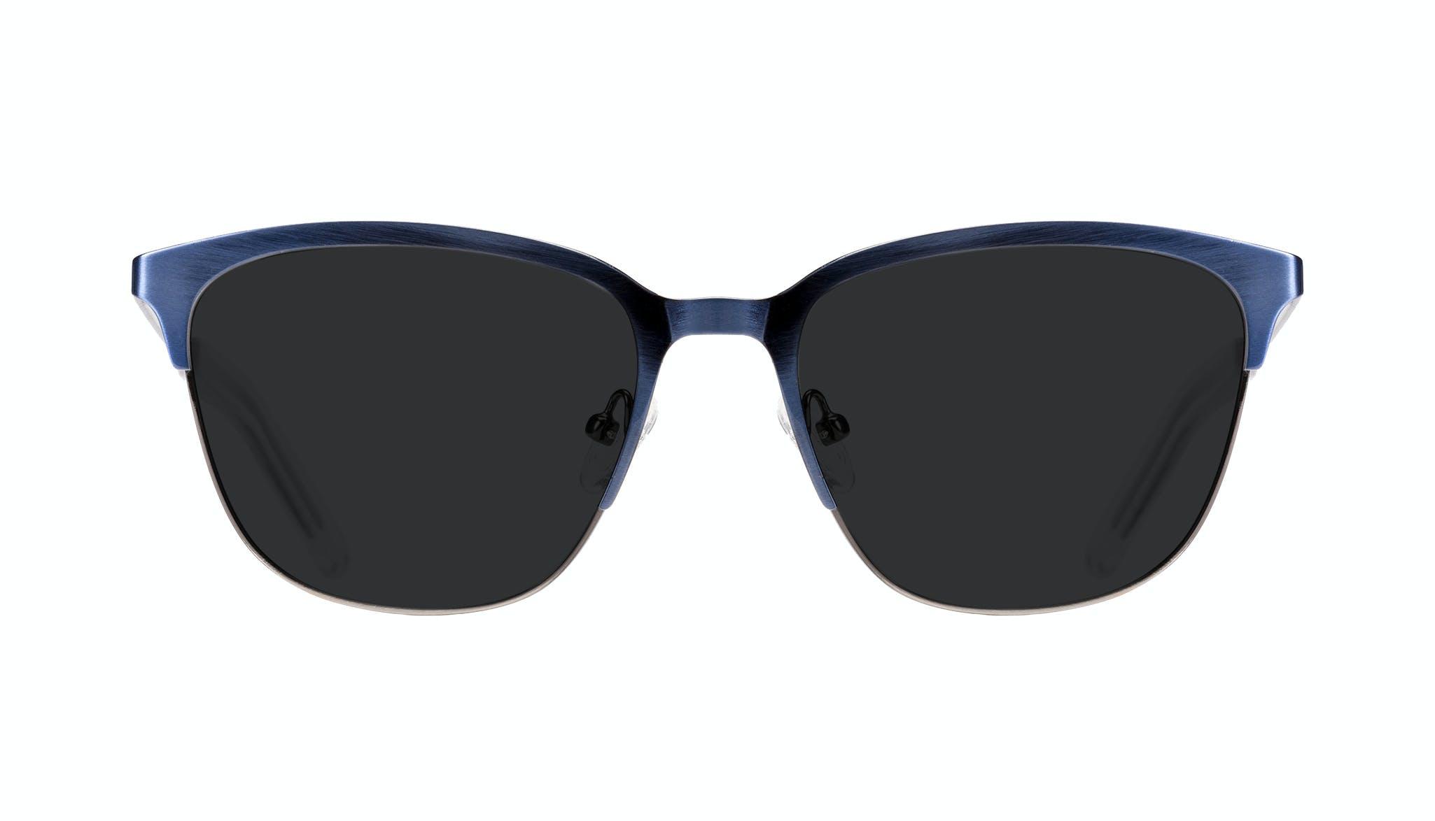 Affordable Fashion Glasses Rectangle Sunglasses Men Legacy Midnight