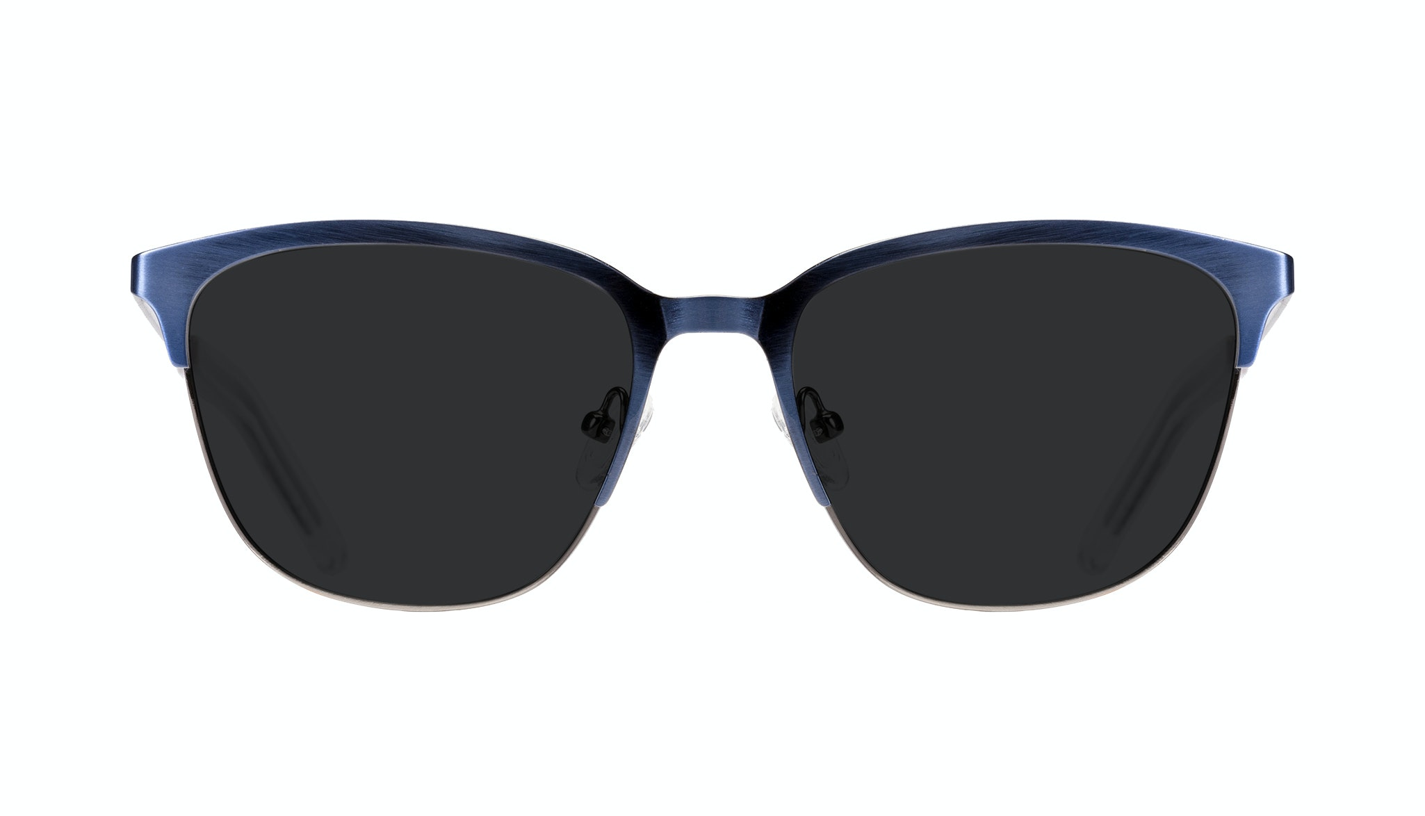 Lunettes tendance Rectangle Lunettes solaires Hommes Legacy Midnight Face