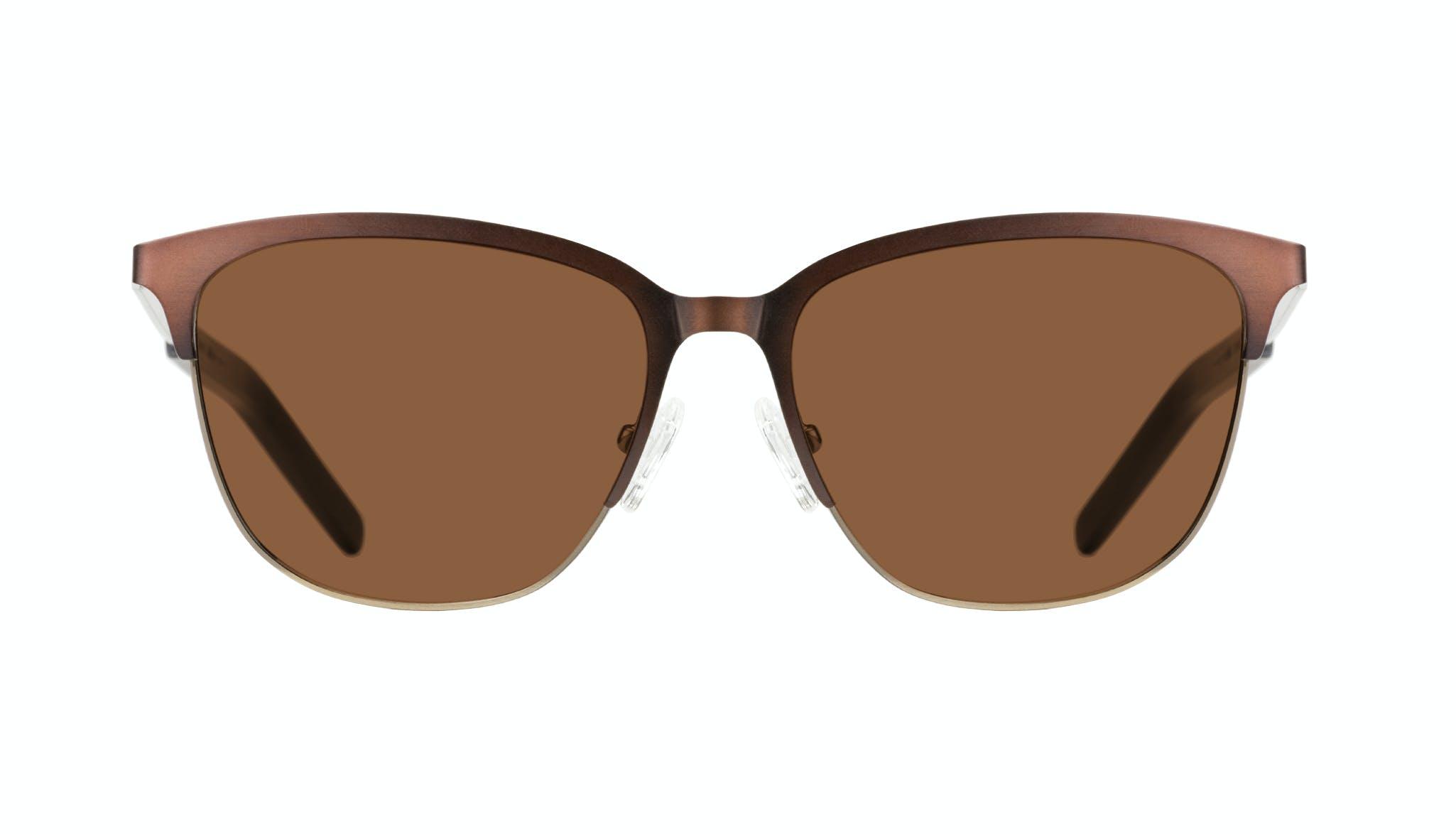 Affordable Fashion Glasses Rectangle Eyeglasses Men Legacy Mud Gold