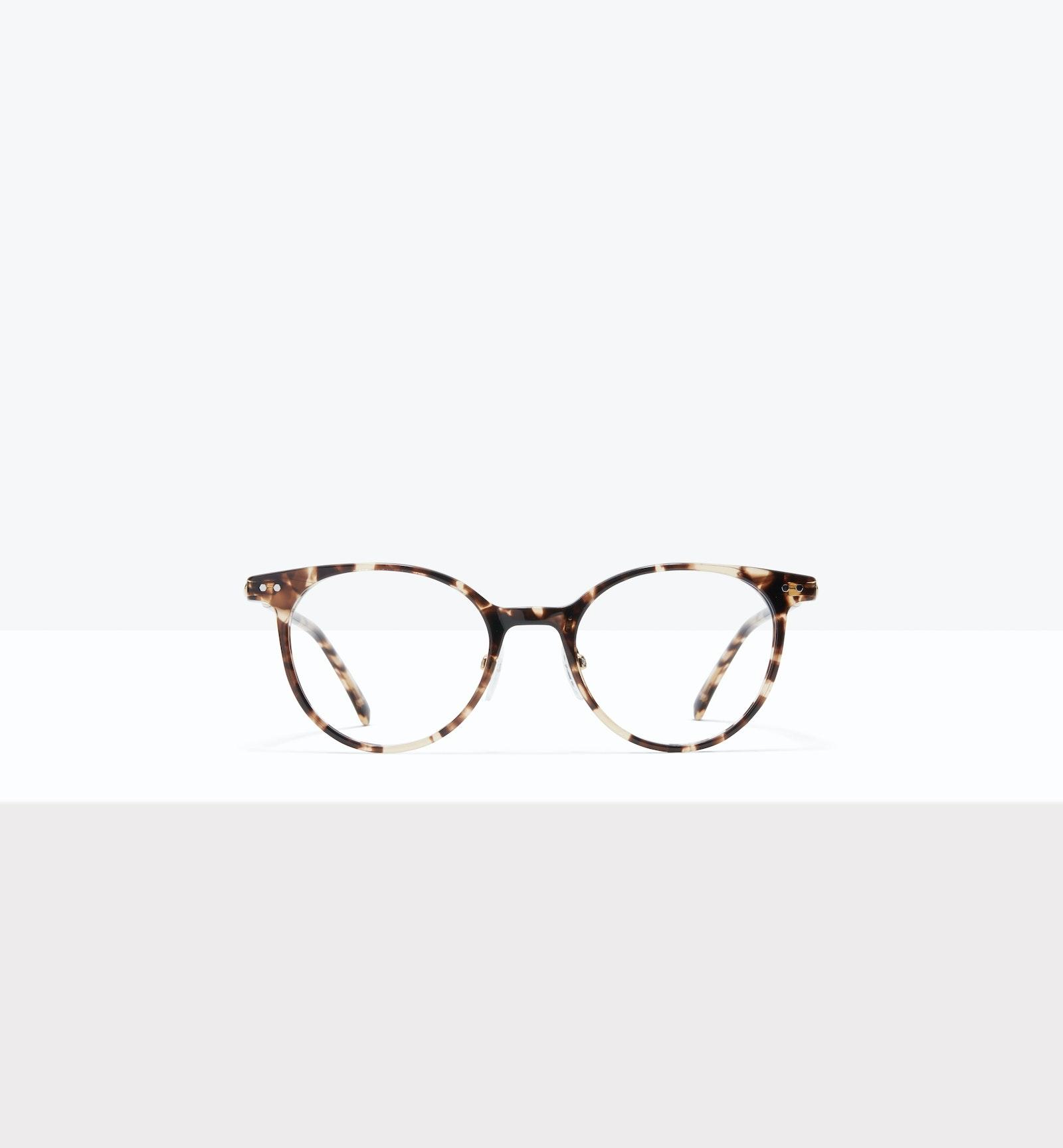 Affordable Fashion Glasses Round Eyeglasses Women Lightheart L Leopard