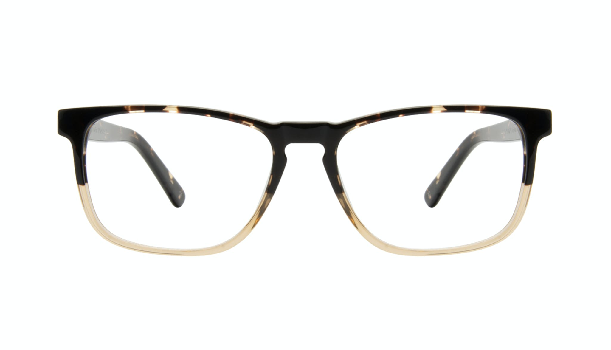 Affordable Fashion Glasses Rectangle Eyeglasses Men Loft Golden Tortoise
