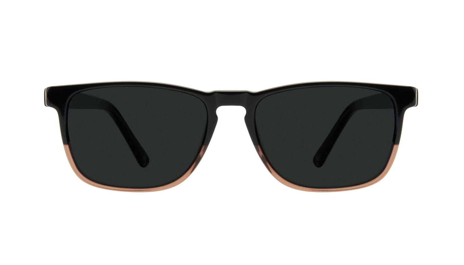 Affordable Fashion Glasses Rectangle Sunglasses Men Loft Wood Terra