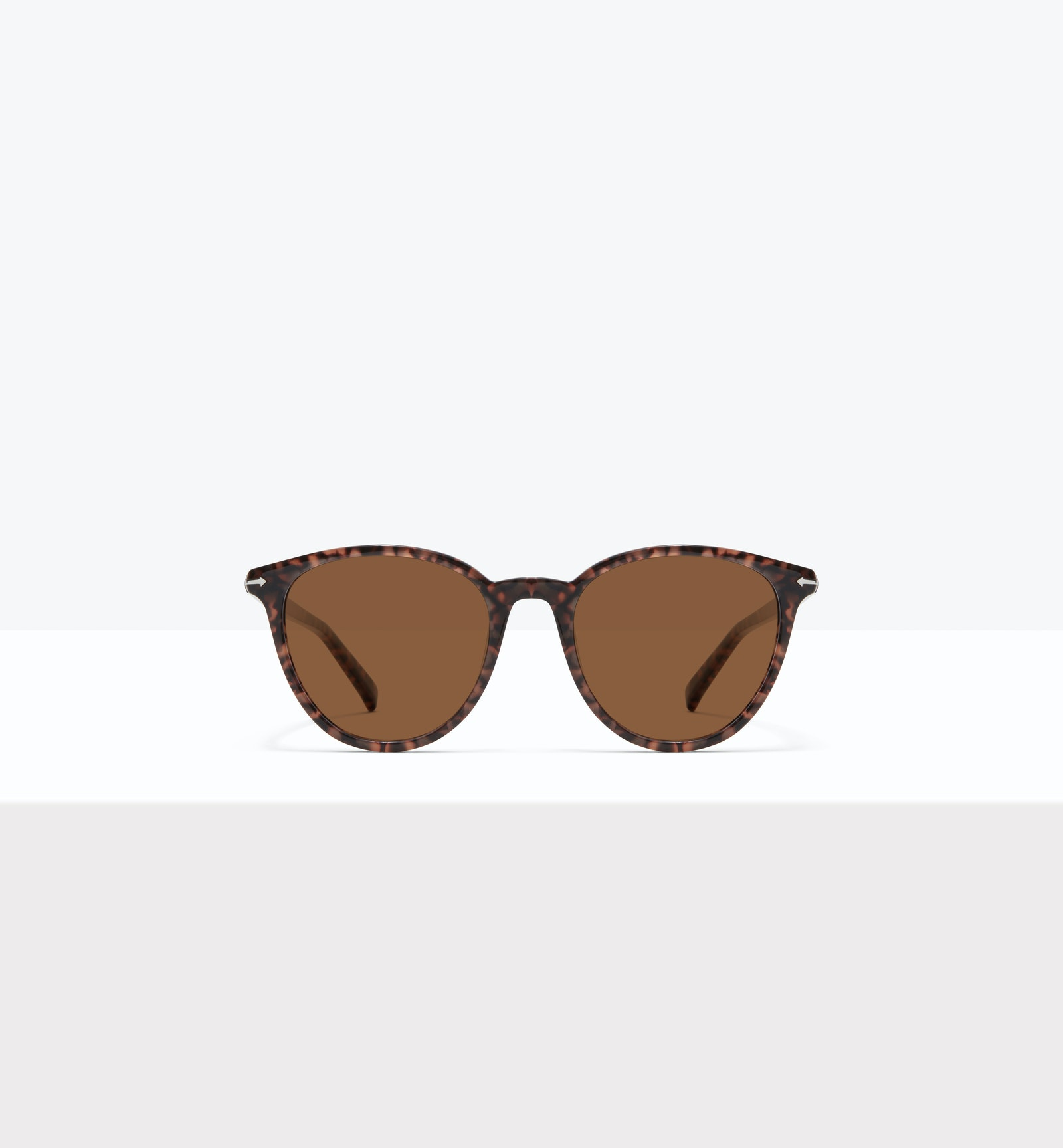 Affordable Fashion Glasses Round Sunglasses Women London Leo