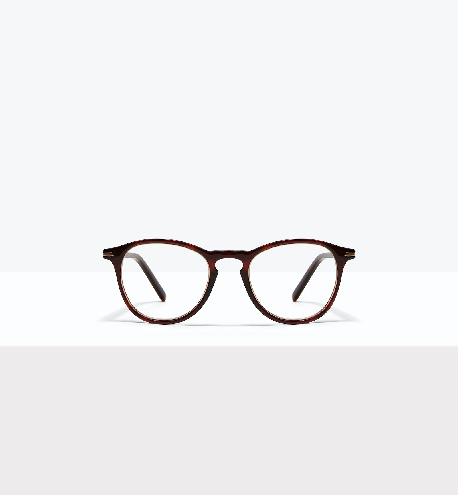 Affordable Fashion Glasses Round Eyeglasses Men Looks Tortoise