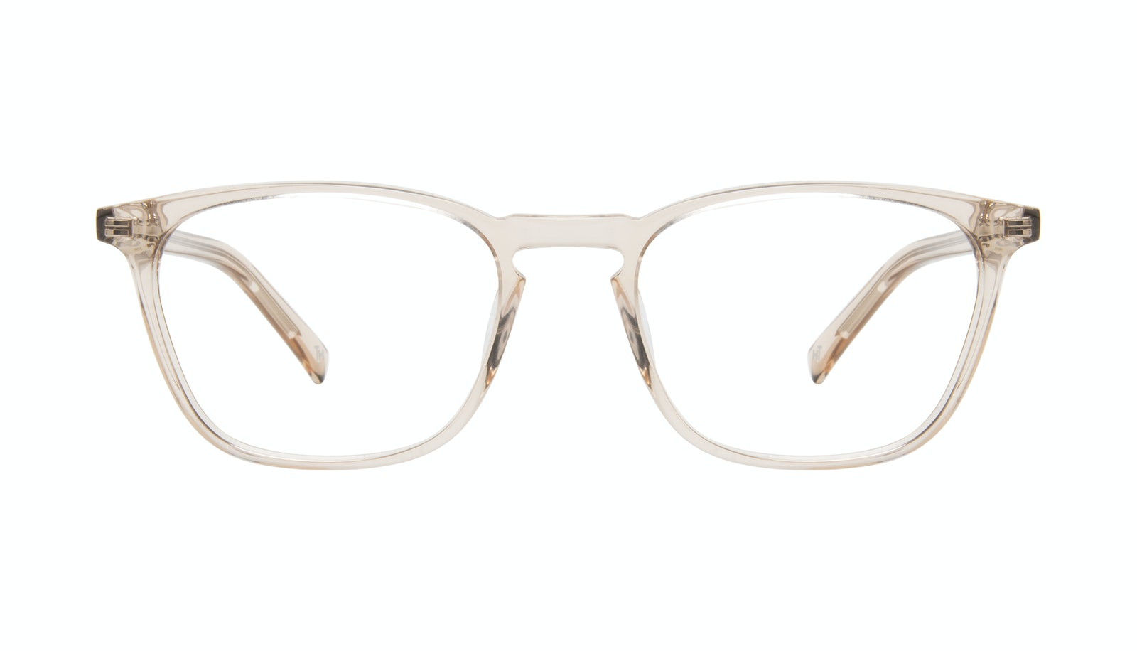 Affordable Fashion Glasses Square Eyeglasses Men Louise Clay