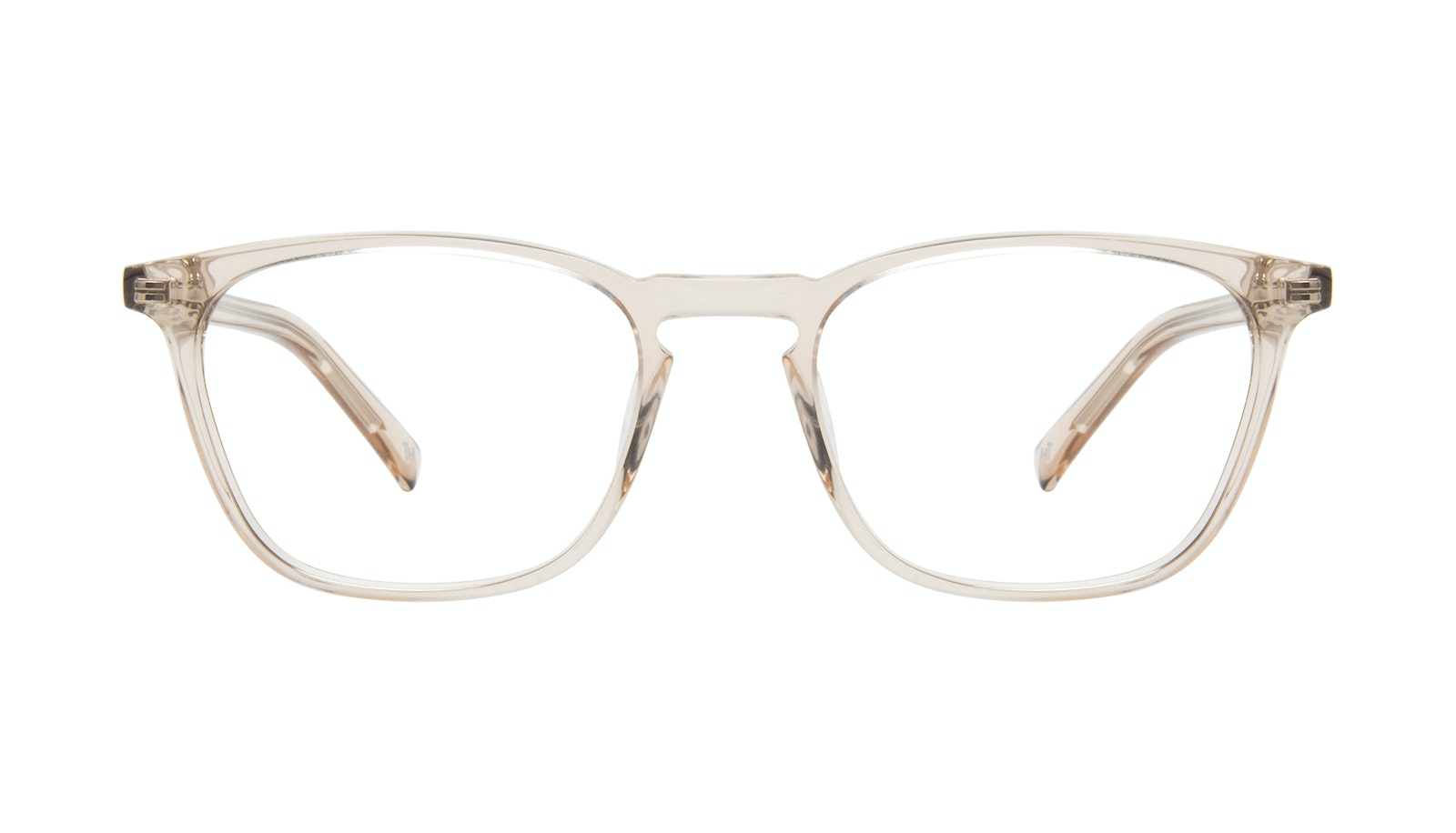 Affordable Fashion Glasses Square Eyeglasses Men Louise XL Clay
