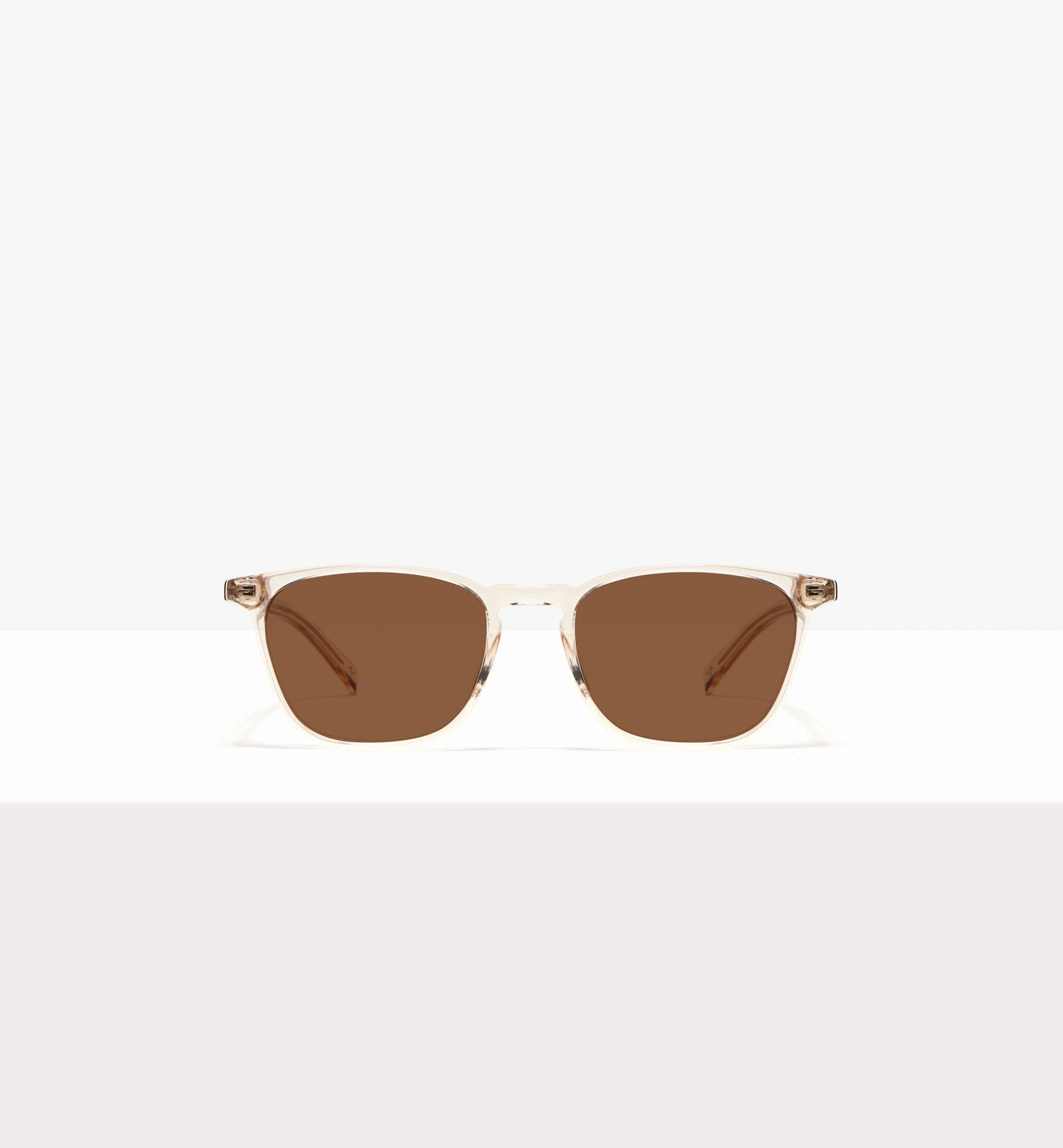 Affordable Fashion Glasses Square Sunglasses Men Louise M Clay