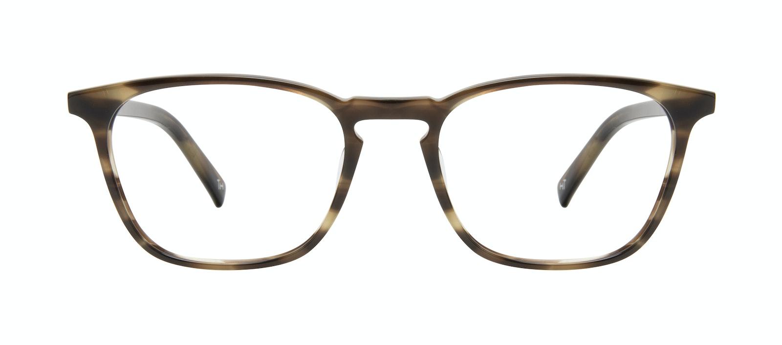 Affordable Fashion Glasses Square Eyeglasses Men Louise Storm Front