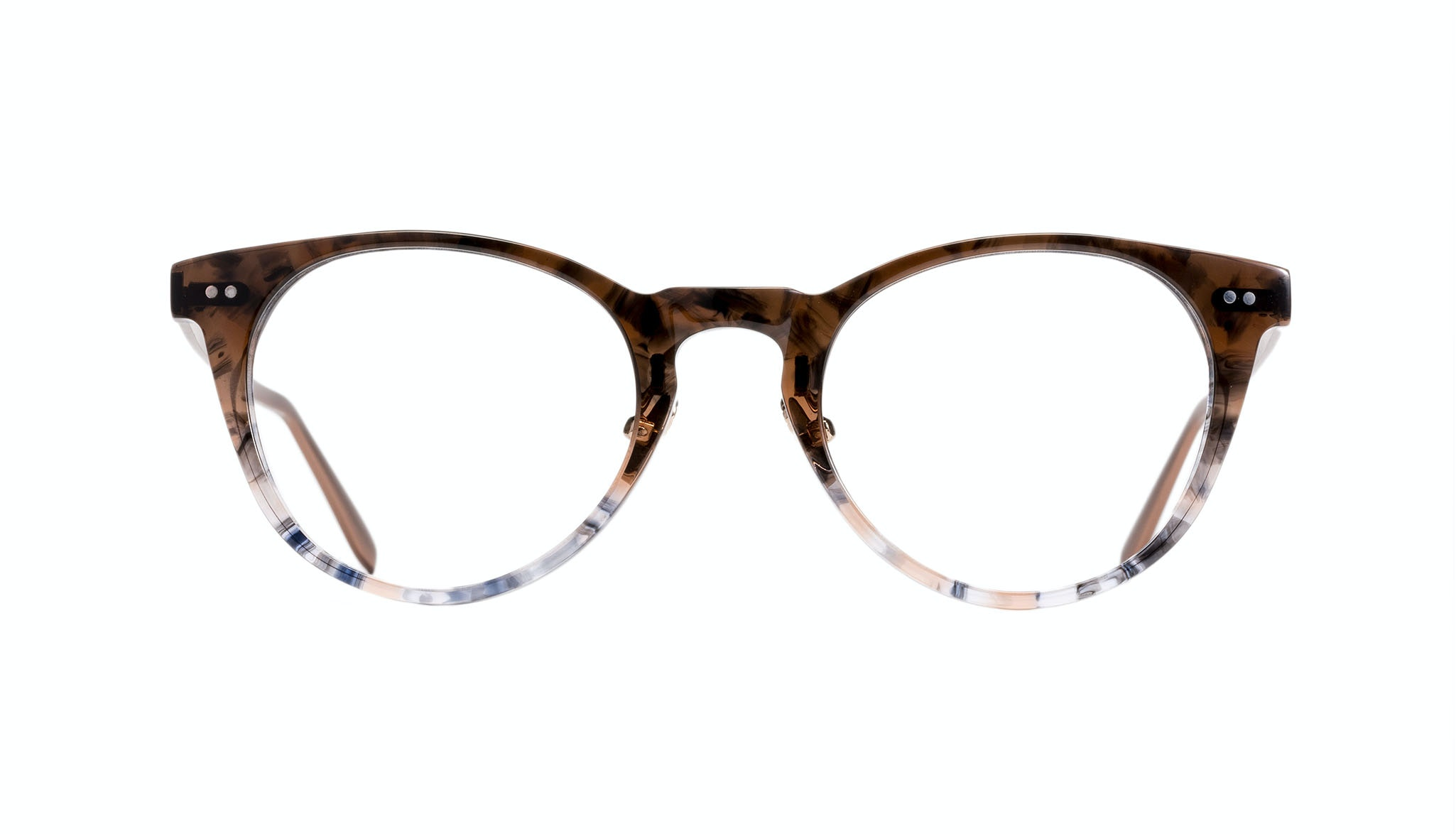Affordable Fashion Glasses Round Eyeglasses Women Luv Moon Dust
